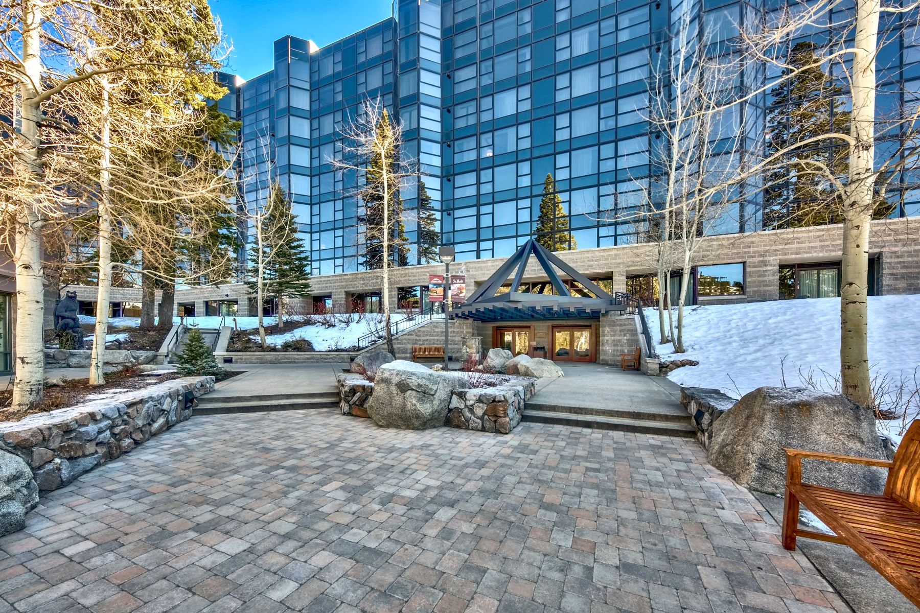 Additional photo for property listing at 400 Squaw Creek Road #335, Olympic Valley, CA 400 Squaw Creek Road #335 奥林匹克山, 加利福尼亚州 96146 美国