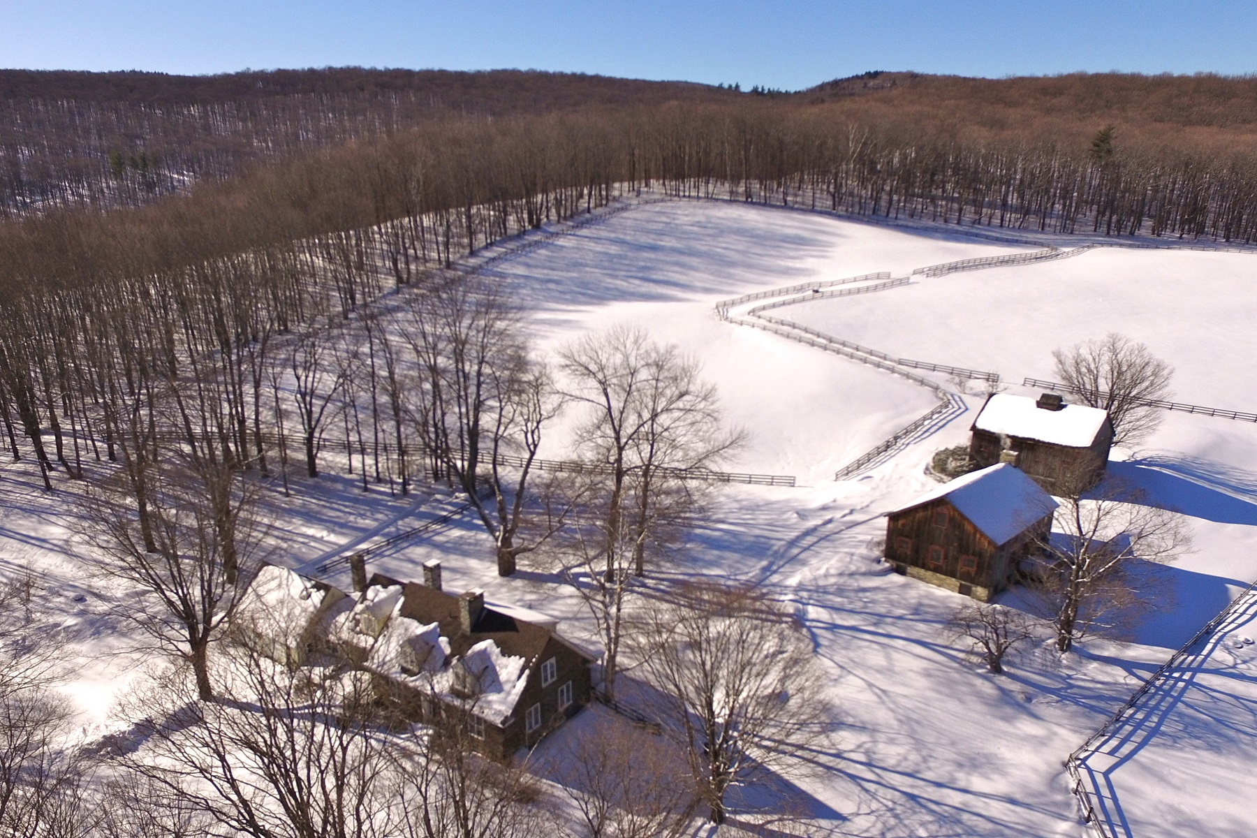 Single Family Home for Sale at Circa 1820 Stone Cape 486 Benedict Road South Woodstock, Vermont 05071 United States