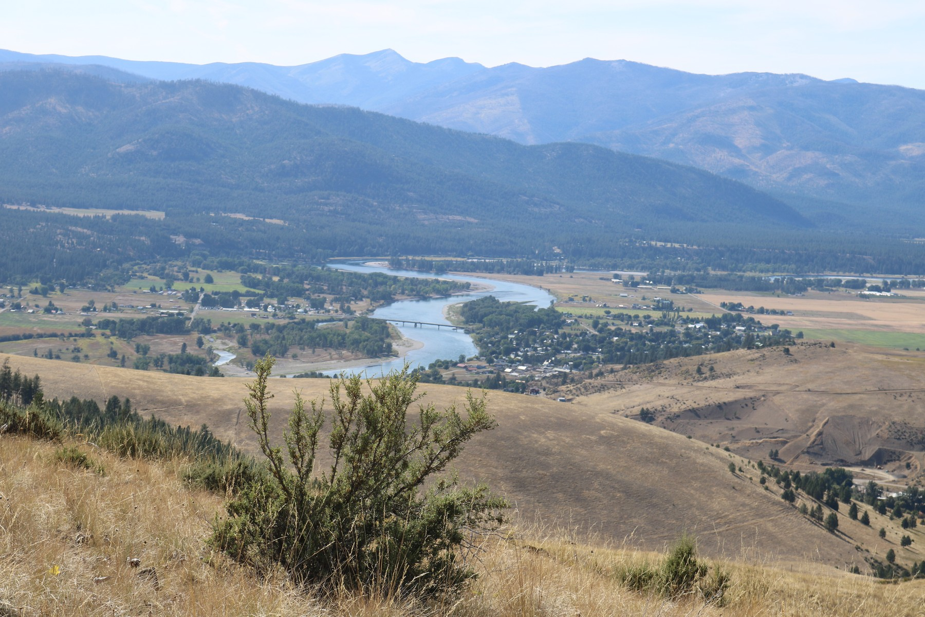Land for Sale at Lot 3 Deemer Ridge Road Plains, Montana 59859 United States