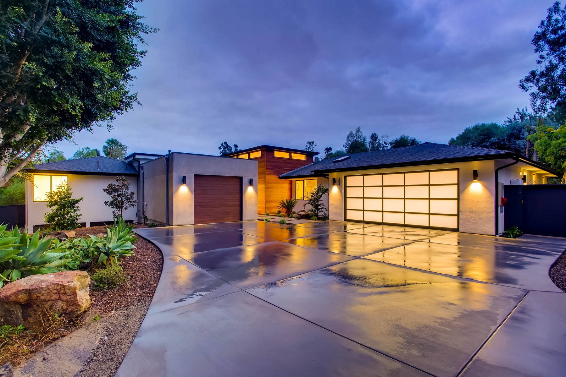 단독 가정 주택 용 매매 에 237 Via Del Cerrito Encinitas, 캘리포니아, 92024 미국