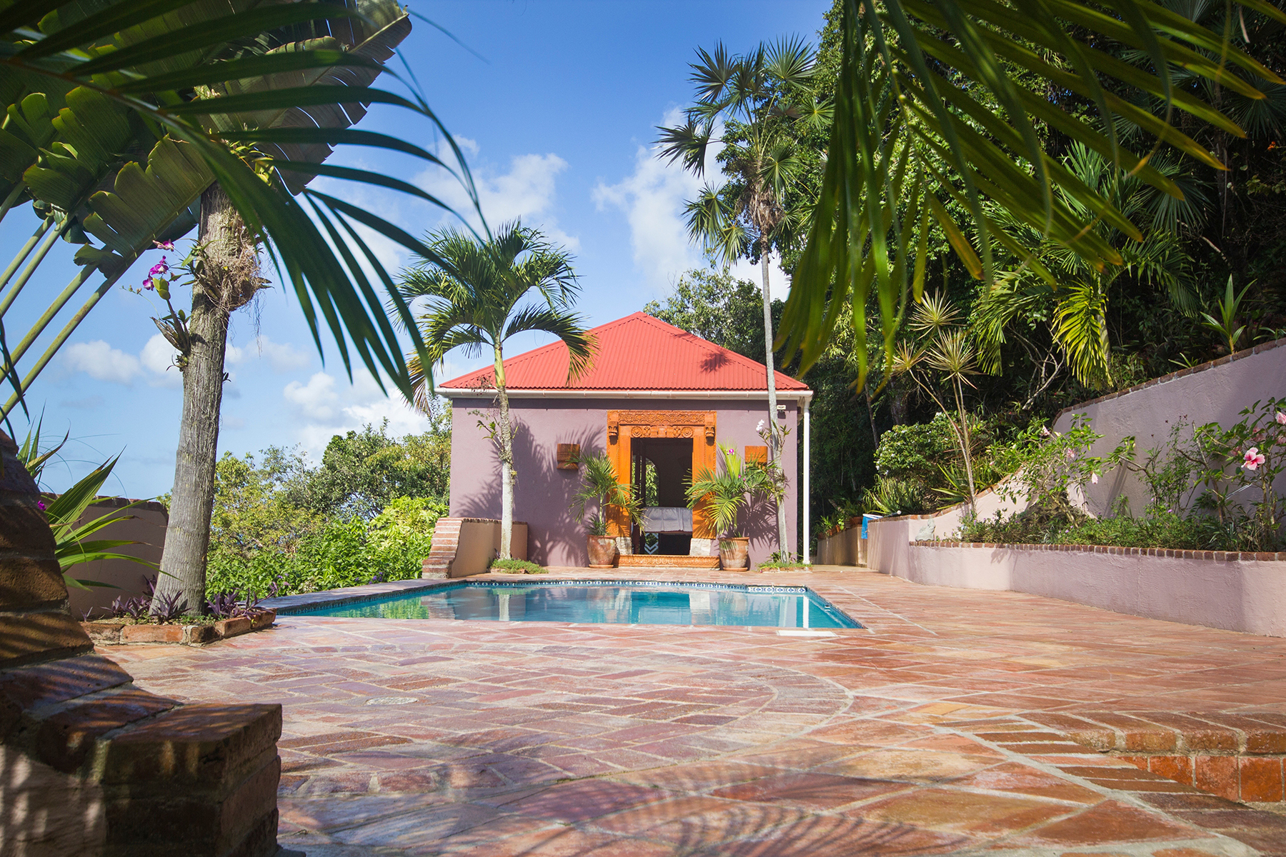 Additional photo for property listing at Pineapple Place Belmont, Tortola Islas Vírgenes Británicas