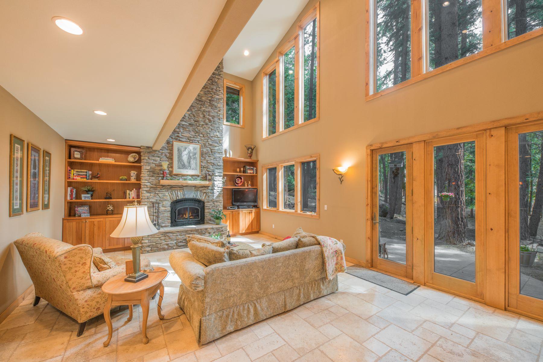 Tek Ailelik Ev için Satış at 536 Jensen Circle, Incline Village, Nevada 536 Jensen Circle Incline Village, Nevada 89451 Amerika Birleşik Devletleri
