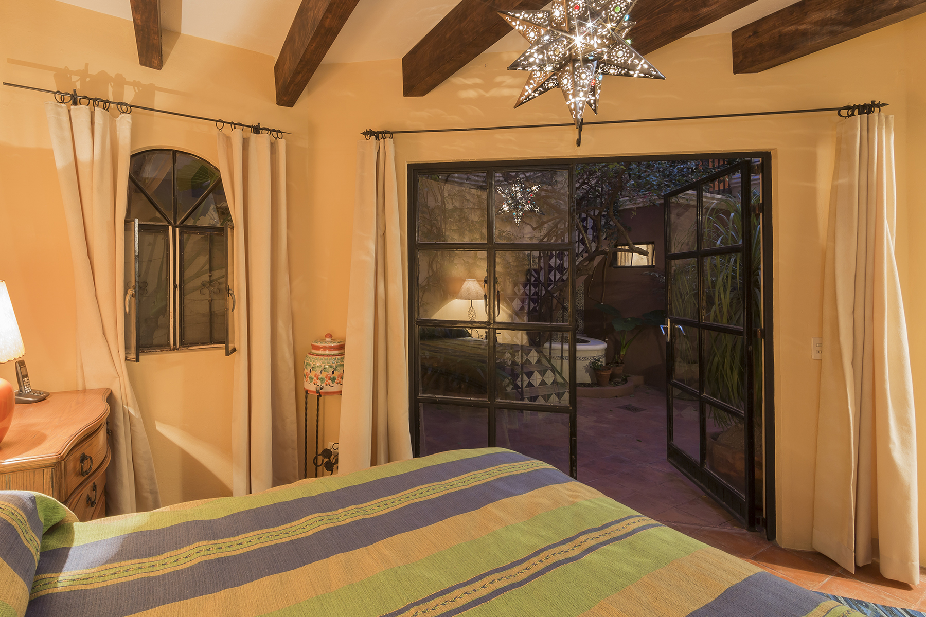 Additional photo for property listing at CASA LORETO Centro, San Miguel De Allende, Guanajuato México