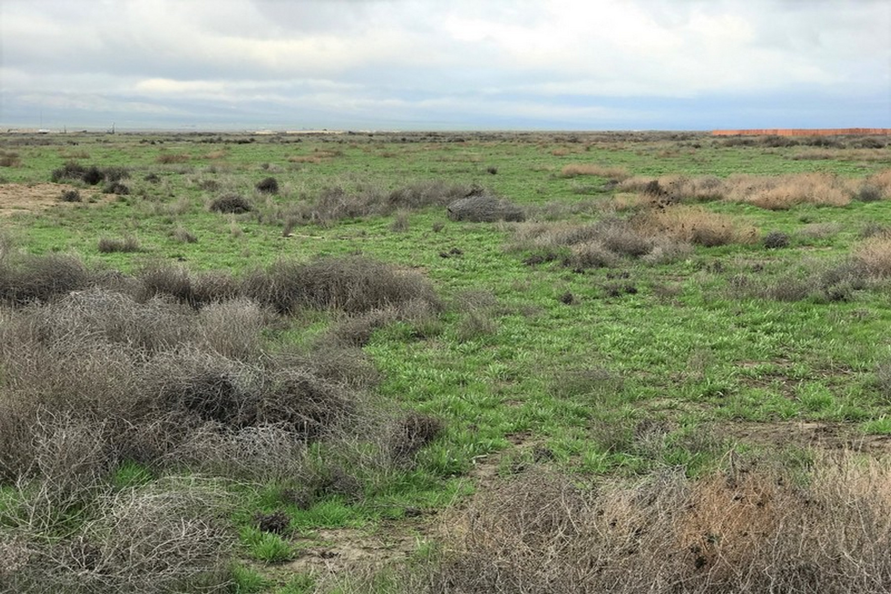 Terreno per Vendita alle ore 2.5 Acres In California Valley Chowchilla Trail, Santa Margarita, California, 93455 Stati Uniti