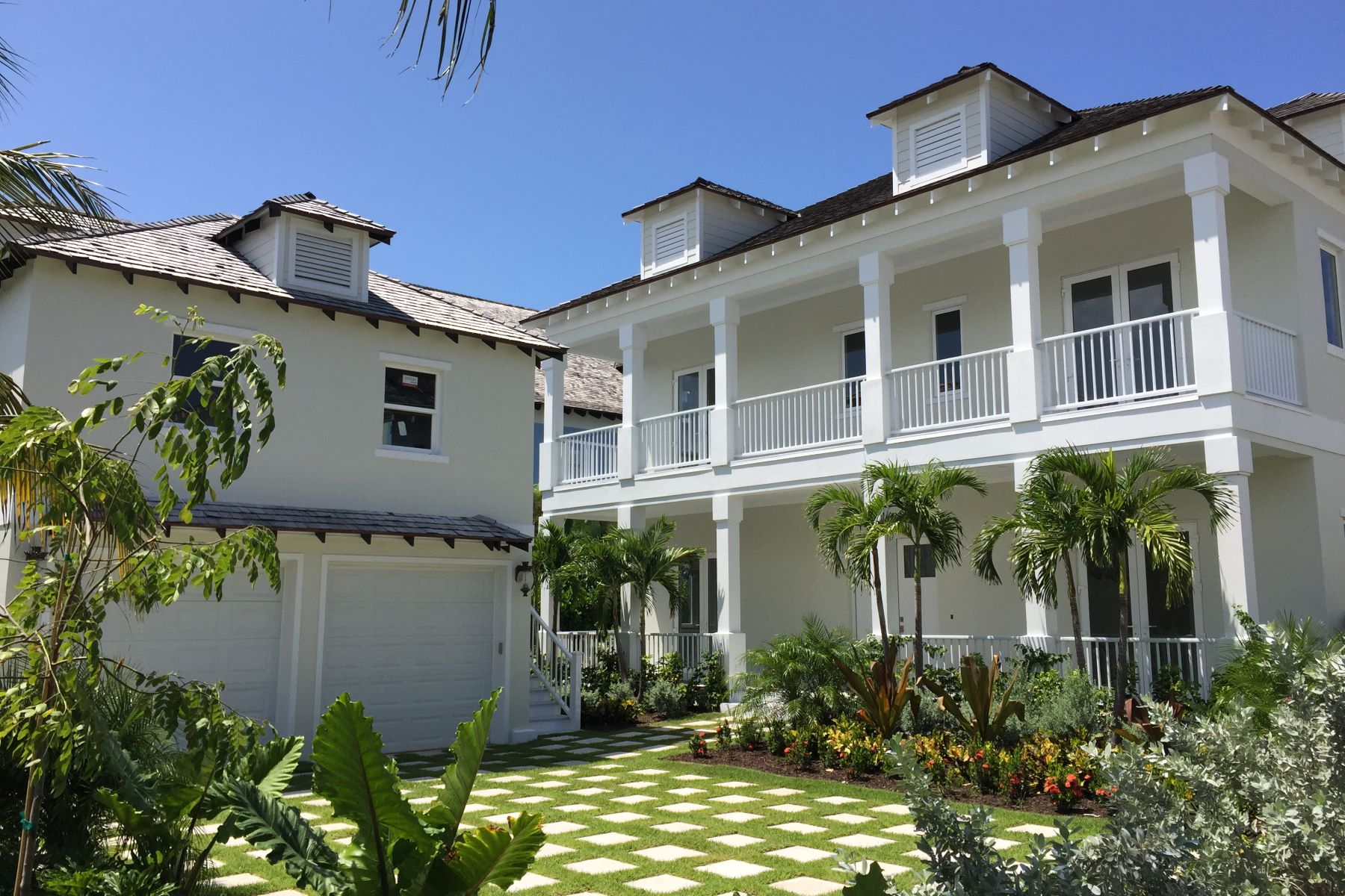 Vivienda unifamiliar por un Venta en Charleston, Old Fort Bay Old Fort Bay, Nueva Providencia / Nassau Bahamas