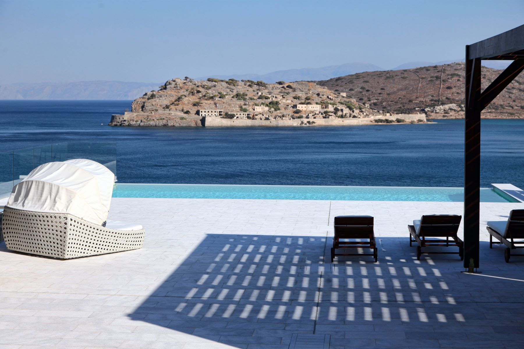 Single Family Home for Sale at Supreme Elounda, Crete, Greece