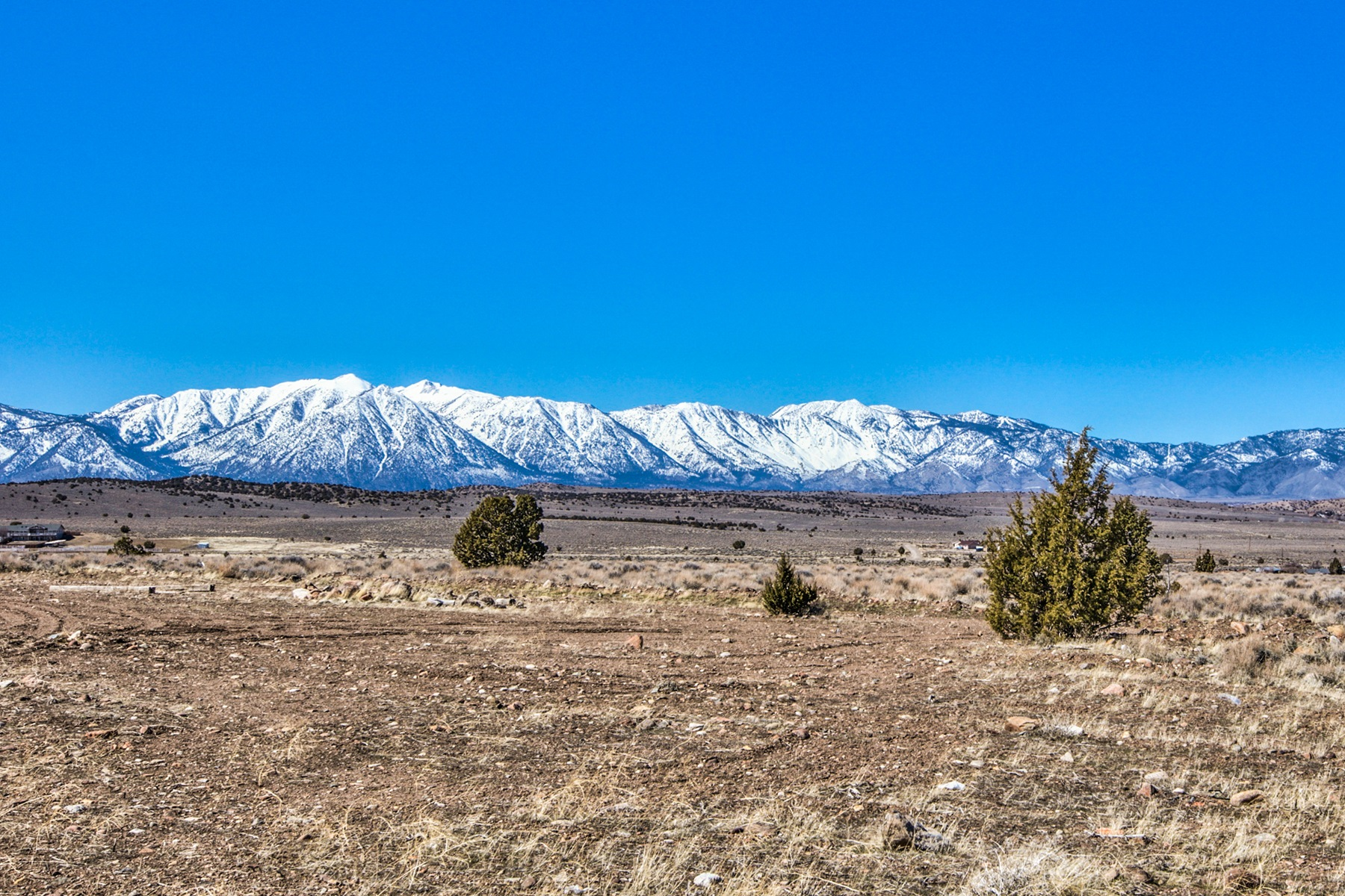 Land for Active at 2655 Mountain Clover Rd. #15B , Gardnerville, Nevada 2655 Mountain Clover Rd. #15B Gardnerville, Nevada 89410 United States