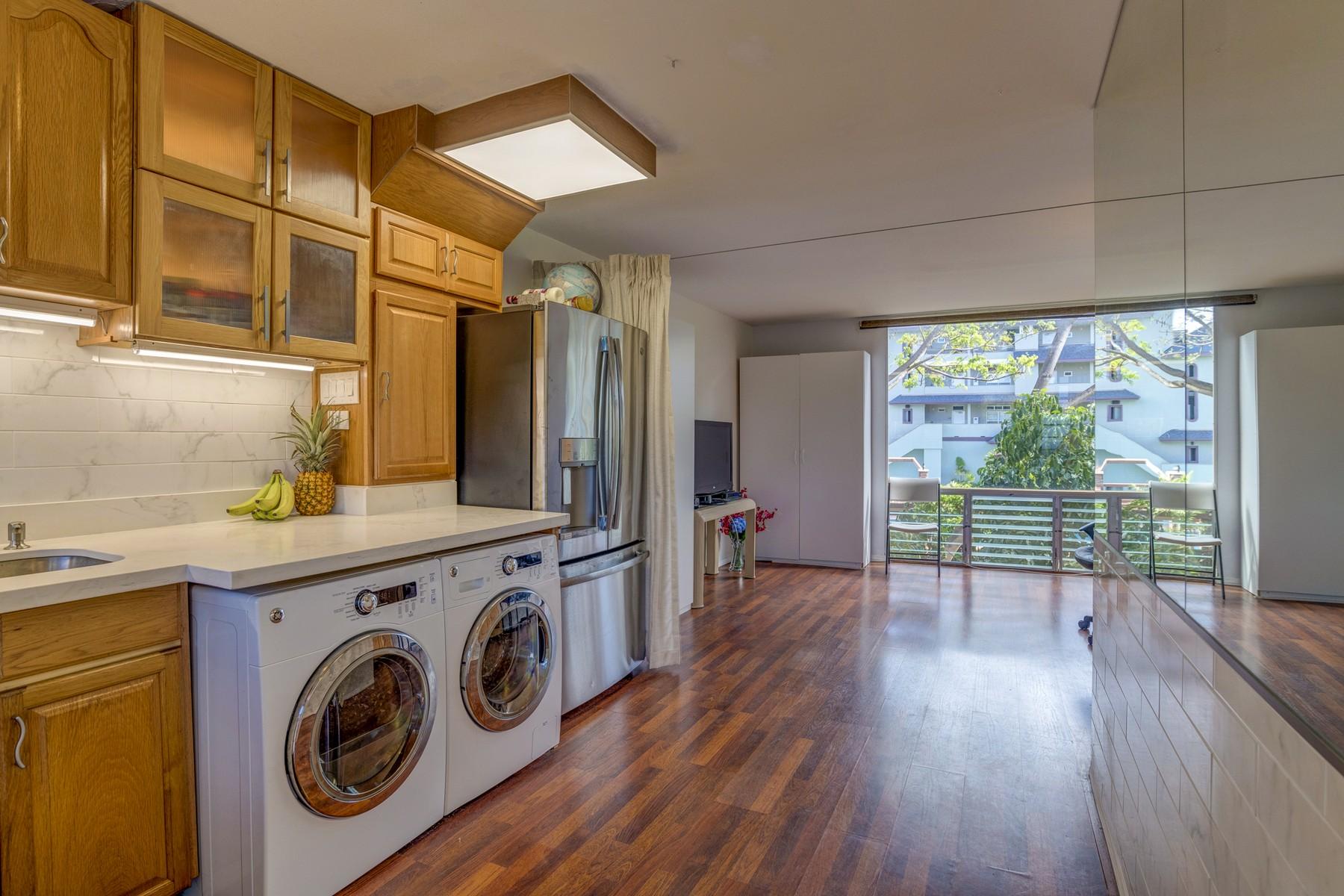 Condominium for Active at Affordable Maui Living 3676 Lower Honoapiilani Rd, West Maui Trades D301 Honokowai, Hawaii 96761 United States