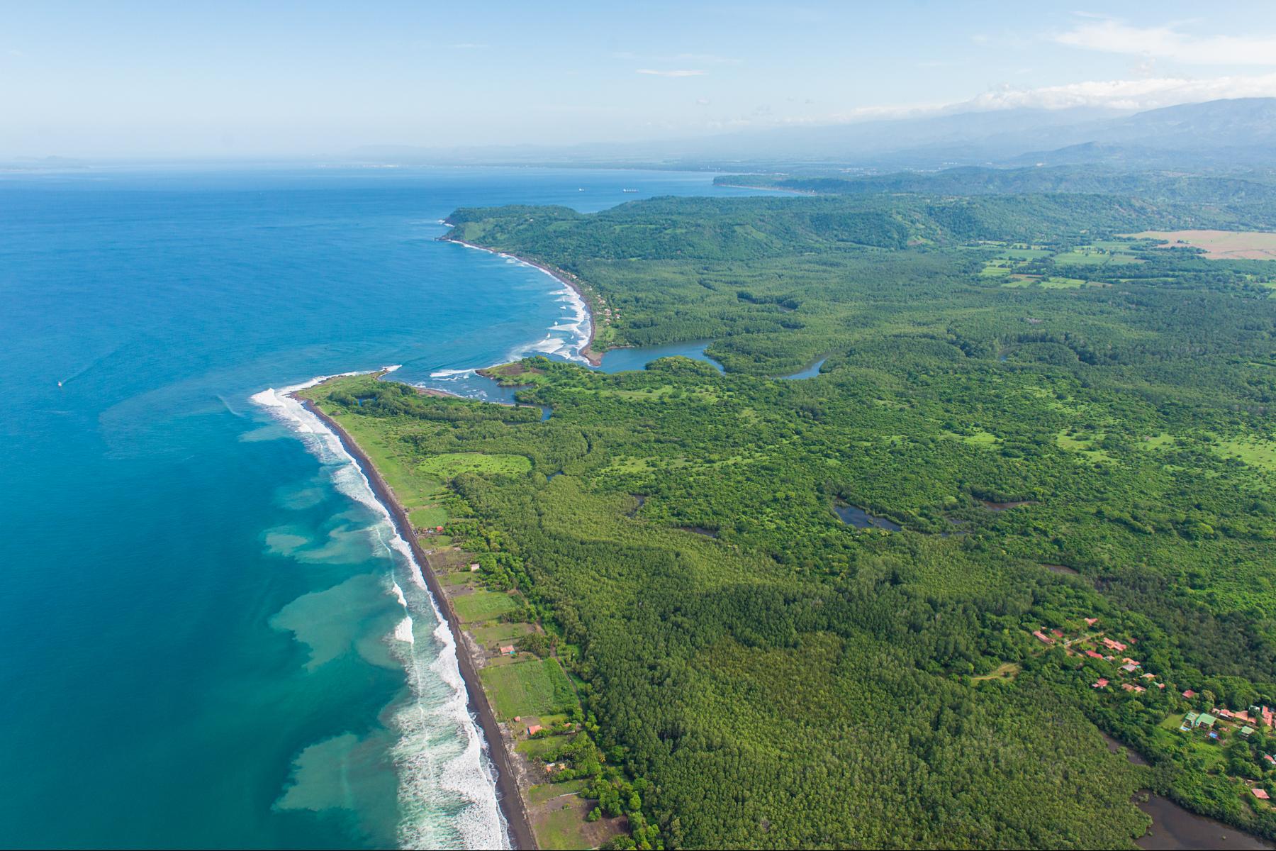 Land for Sale at Punta Loros, Puntarenas Puntarenas, Puntarenas Costa Rica