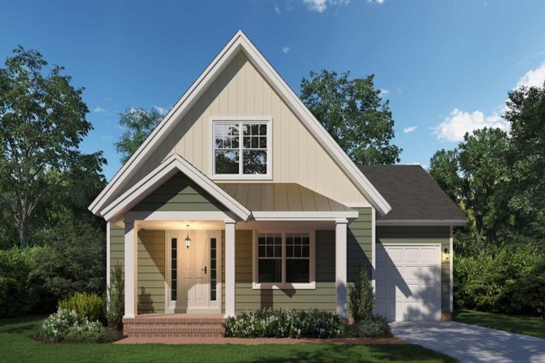 Single Family Homes για την Πώληση στο New Construction Coastal Bungalow in Tilghman on Chesapeake 5661 Trafalgar Circle, Tilghman, Μεριλαντ 21671 Ηνωμένες Πολιτείες