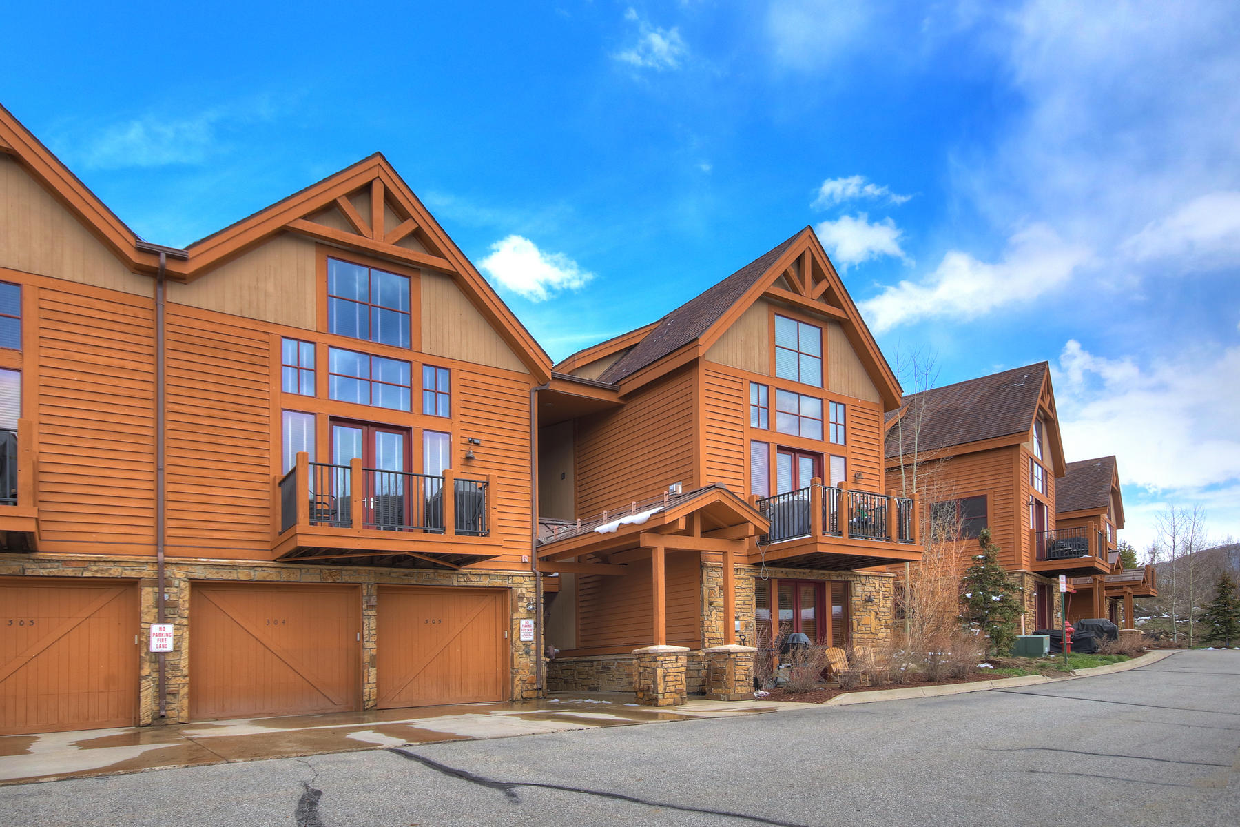 Condominiums for Sale at Antler's Gulch 71 Antler's Gultch Road #304 Keystone, Colorado 80435 United States