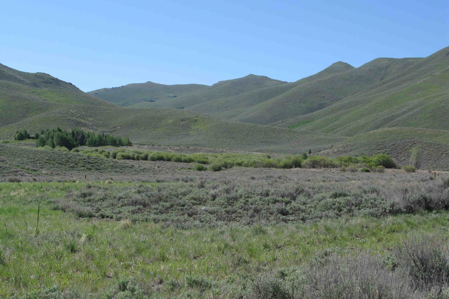 Additional photo for property listing at Croy Creek Preserve 11 Choke Cherry Lane Hailey, Idaho 83333 Estados Unidos