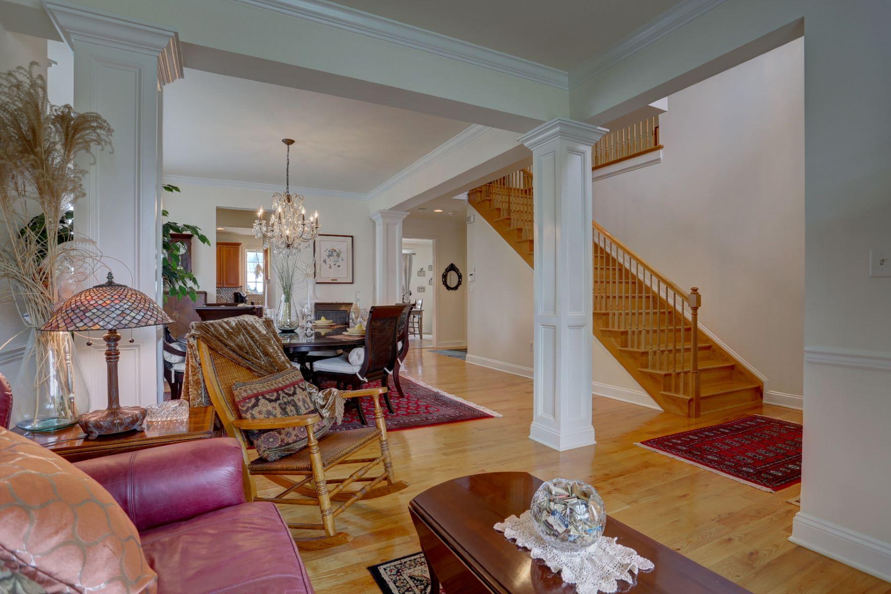 Additional photo for property listing at 308 Spurrier Drive 308 Spurrier Drive Lititz, Pennsylvania 17543 Estados Unidos