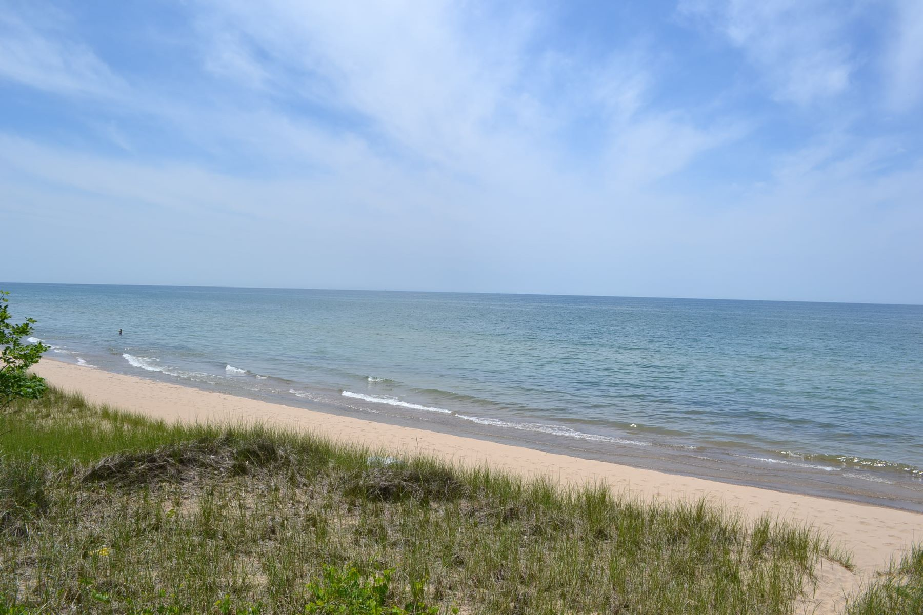 Land for Sale at Stunning Buildable Lot on the Lakeshore 2849 Lakeshore Drive Fennville, Michigan 49408 United States