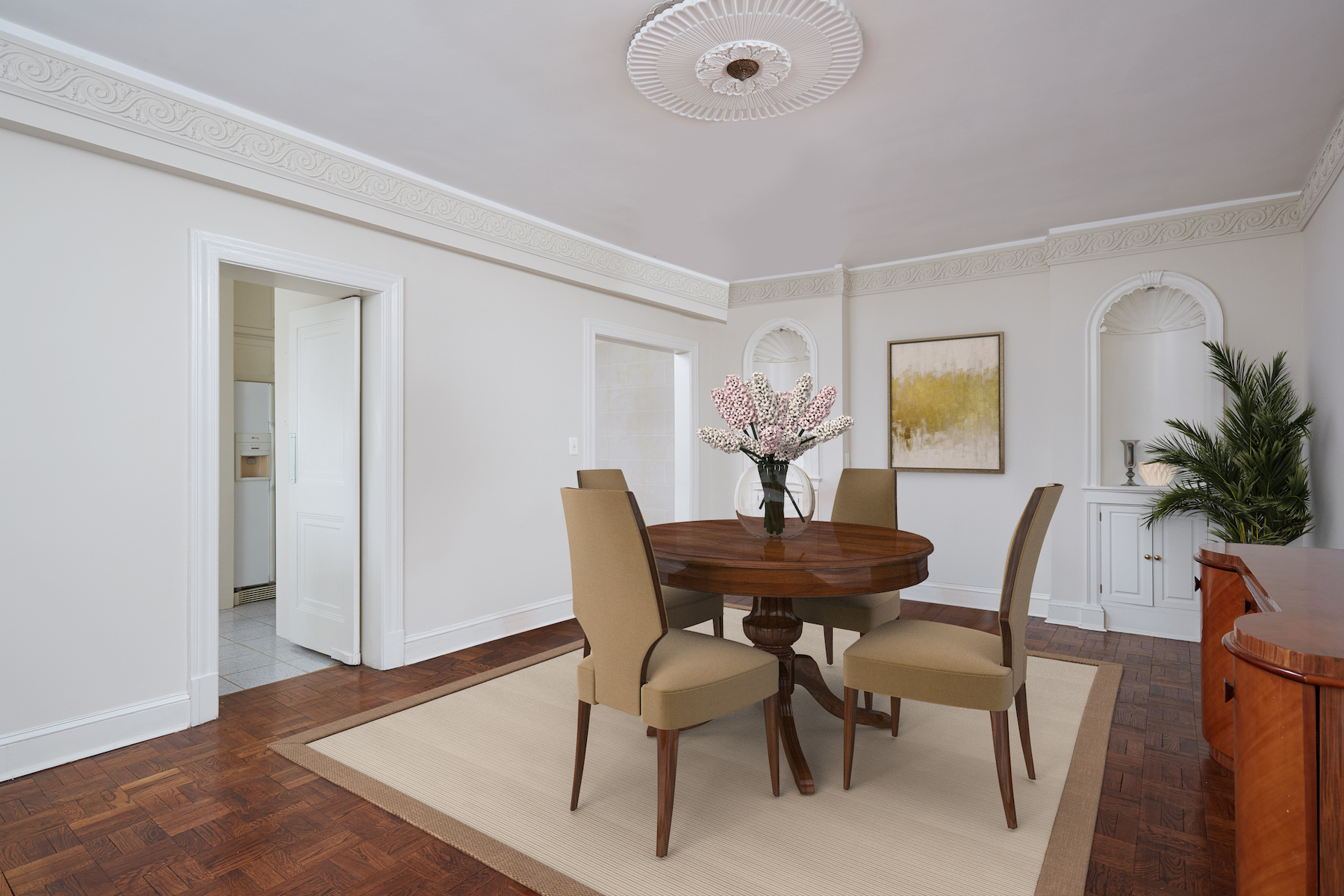 Additional photo for property listing at The Westchester 4000 Cathedral Ave NW #334-335b Washington, District Of Columbia 20016 United States