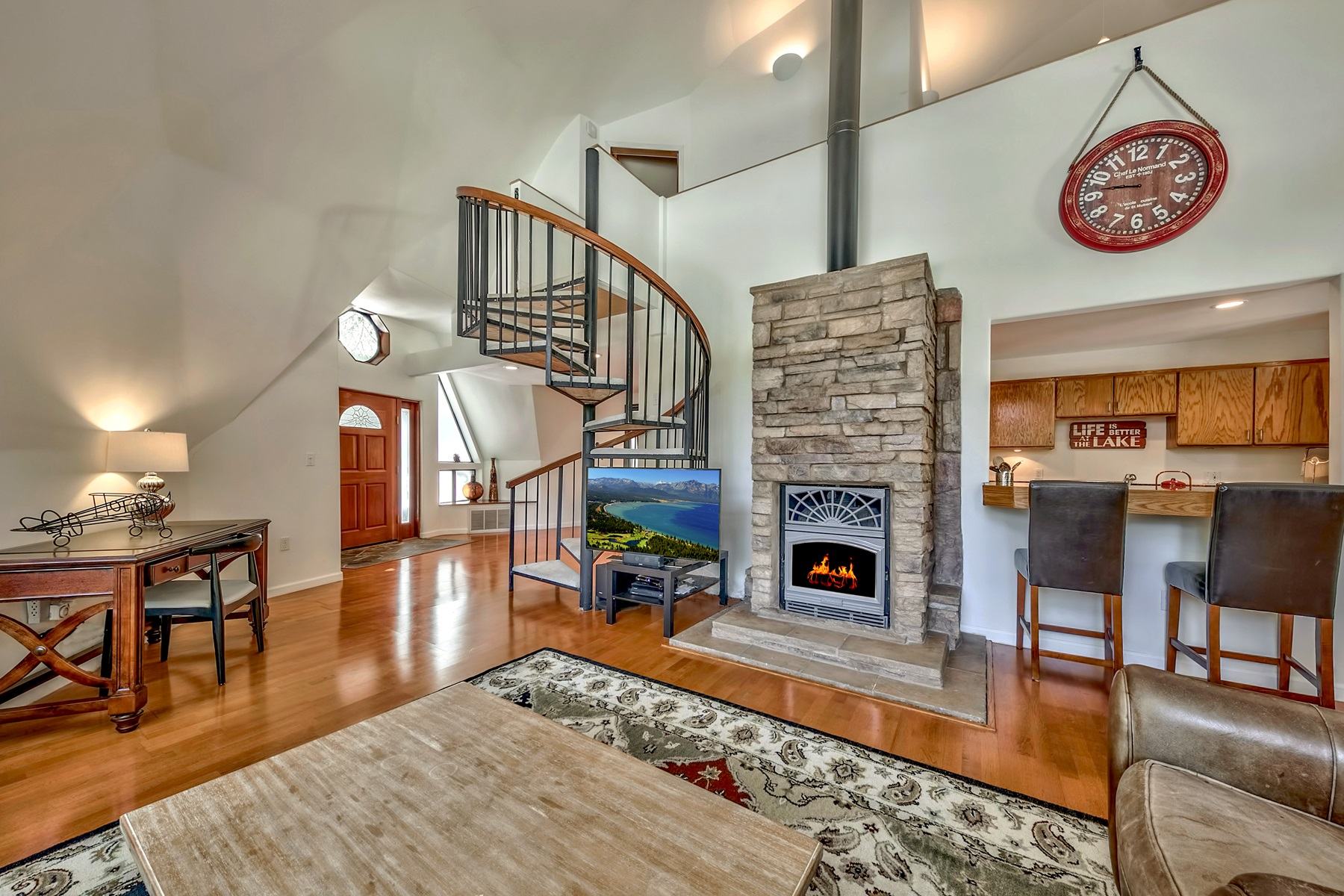 Property for Active at 11842 Chamonix Rd, Truckee, CA 96161 11842 Chamonix Rd Truckee, California 96161 United States