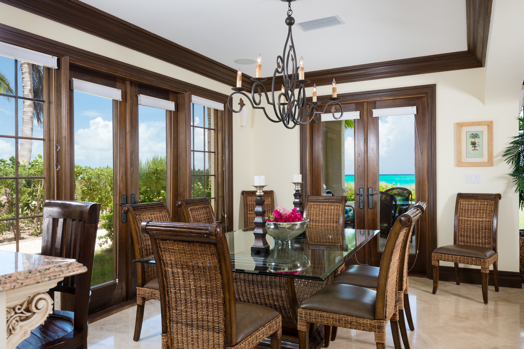 Additional photo for property listing at B101 The Somerset Dundee Estates The Somerset, Grace Bay, Providenciales Îles Turques Et Caïques