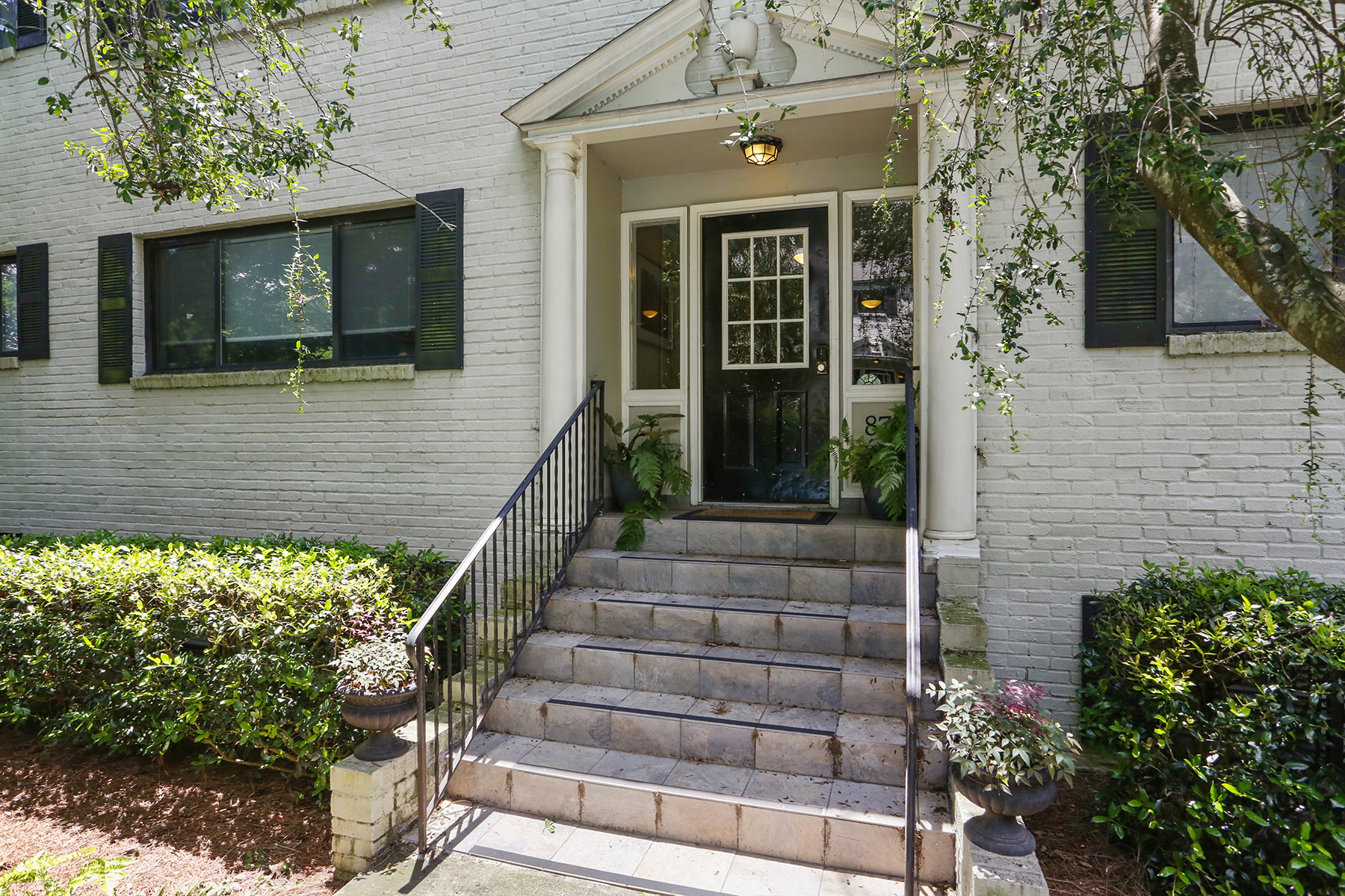 Condominium for Sale at Charming One Bedroom In Piedmont Park District 870 Glendale Terr 12 Atlanta, Georgia 30305 United States