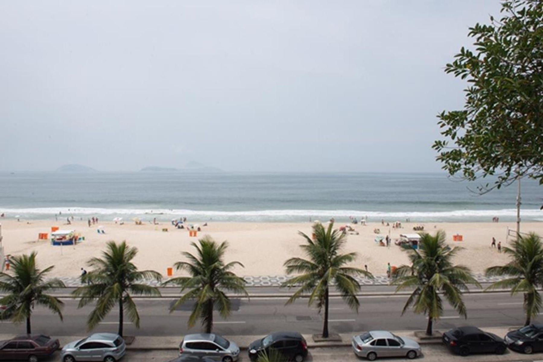 Moradia para Venda às Seafront Apartment in Rio Avenida Delfim Moreira Rio De Janeiro, Rio De Janeiro, 22441-000 Brasil