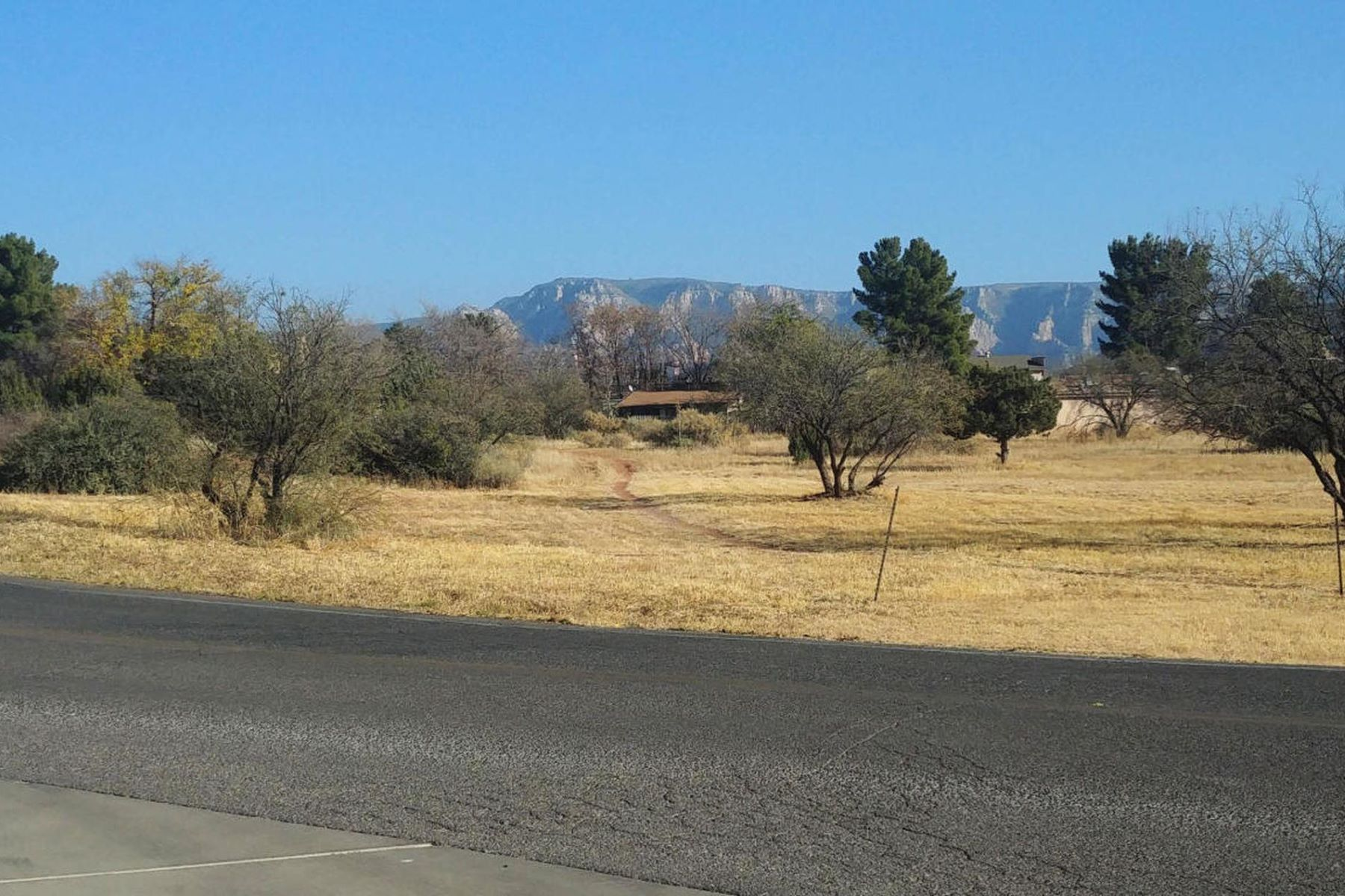 Land for Sale at Sedona Land 10 W Navajo Rd Sedona, Arizona 86336 United States