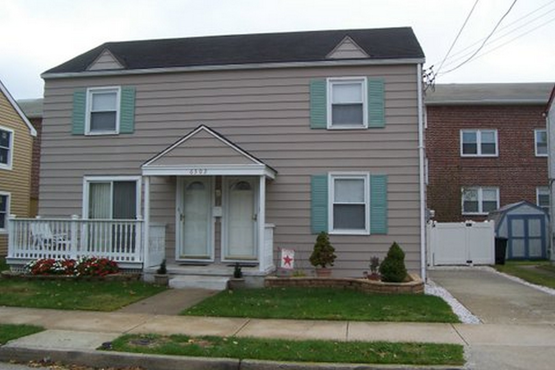 Duplex for Rent at 6302 Winchester Ave, First Floor 6302 Winchester Ave First Floor, Ventnor, New Jersey 08406 United States