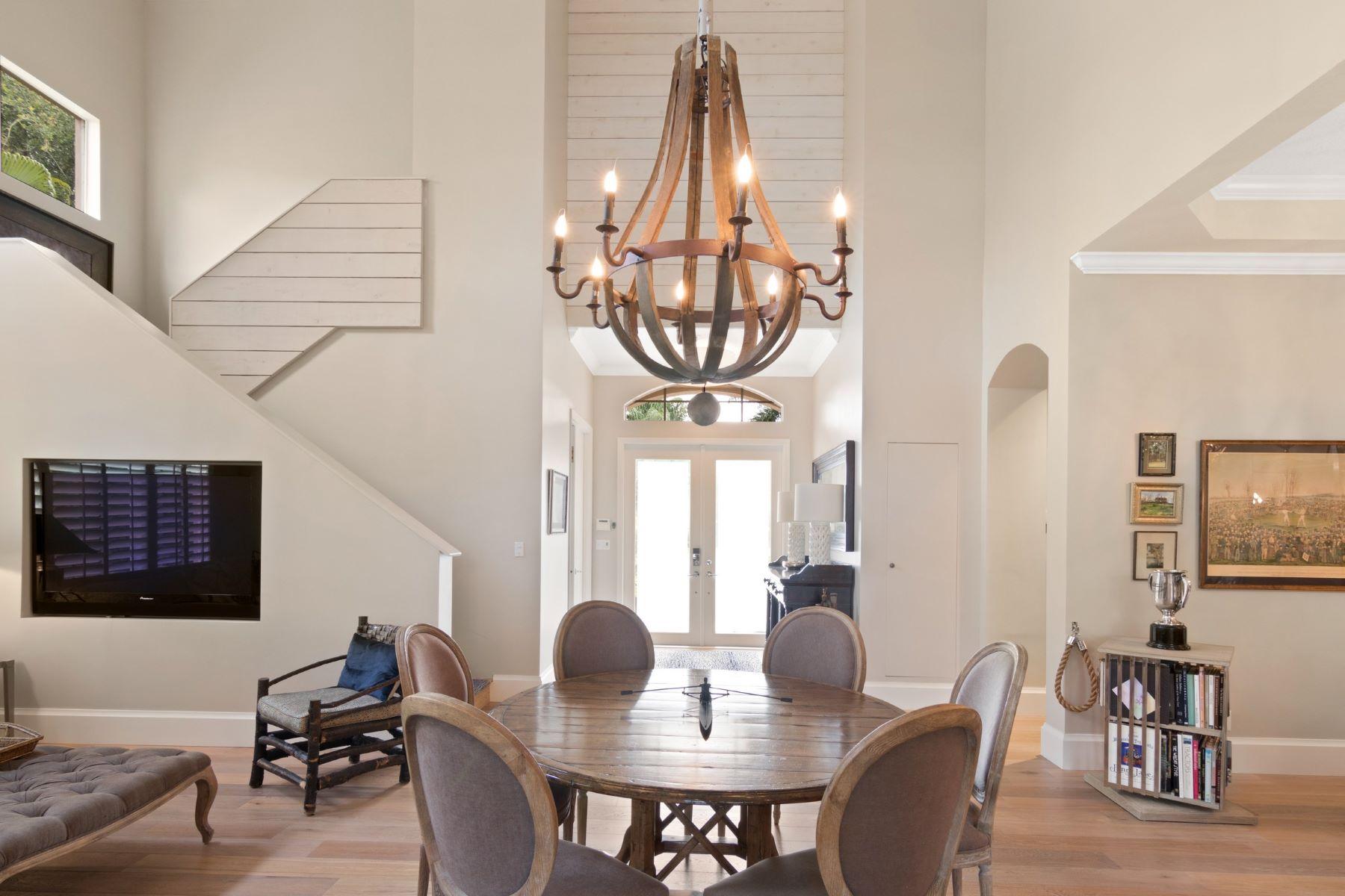 独户住宅 为 销售 在 121 Tranquilla Drive Mirasol, 棕榈滩花园, 佛罗里达州, 33418 美国