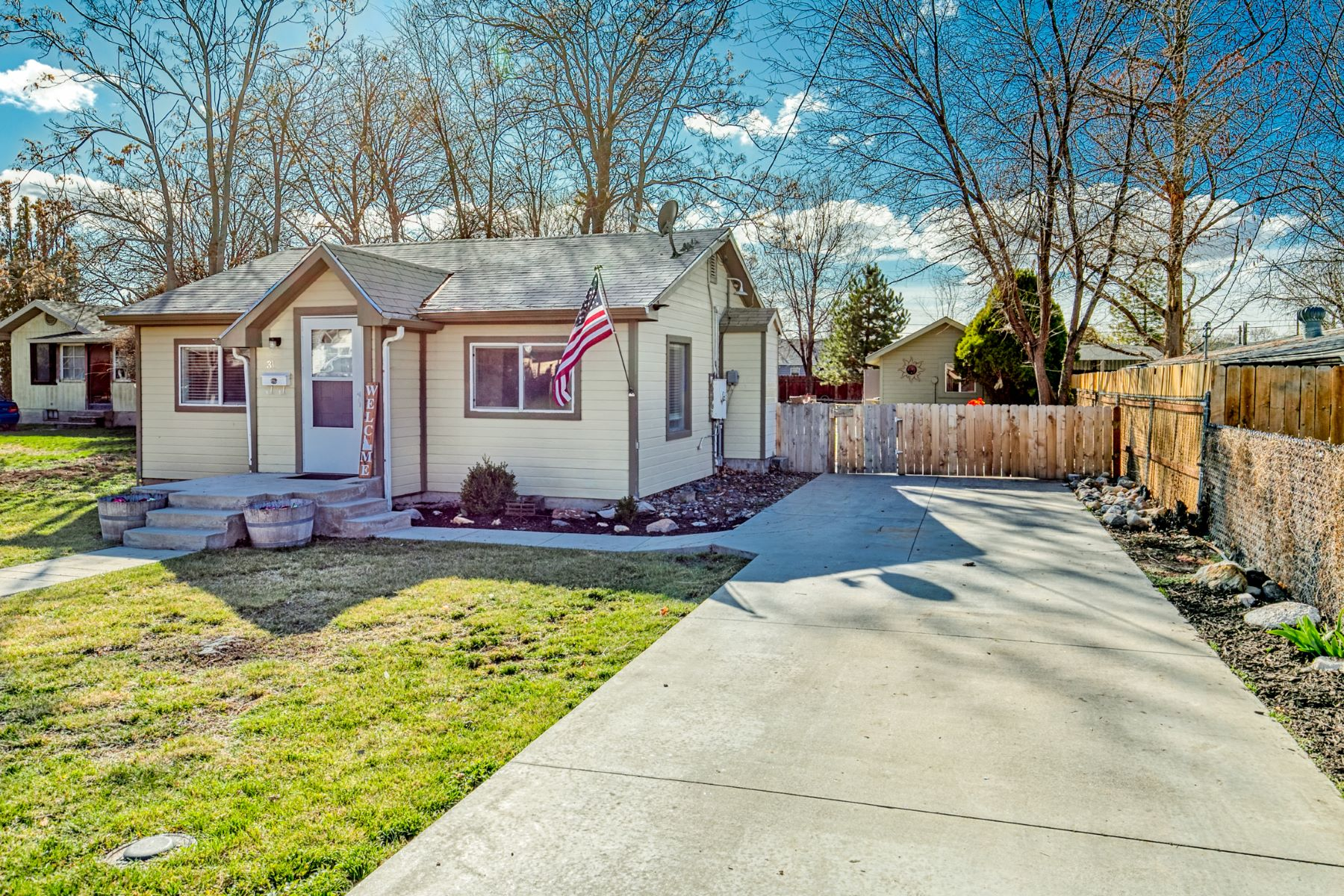 Single Family Homes por un Venta en 31 Sunset St. Nampa, Idaho 83651 Estados Unidos