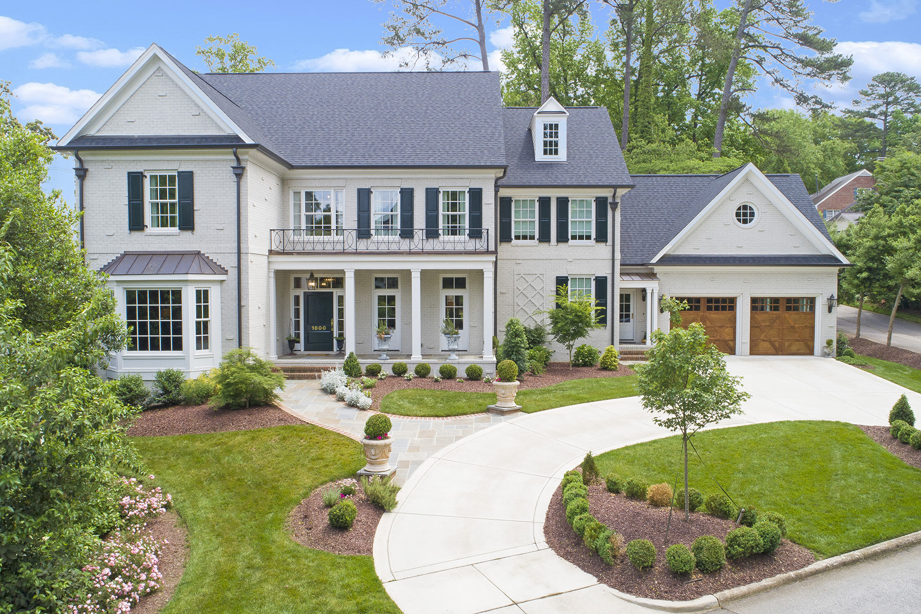 Single Family Homes for Active at 1800 Chester Road Raleigh NC 27608 1800 Chester Road Raleigh, North Carolina 27608 United States