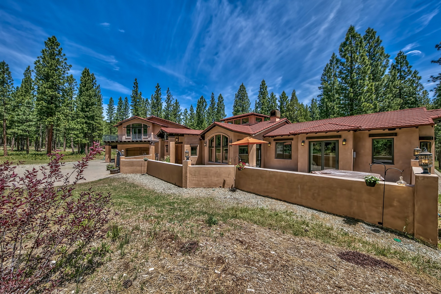 Additional photo for property listing at 105 Aspen Court, Calpine Ca 96124 105 Aspen Court Calpine, 加利福尼亚州 96124 美国