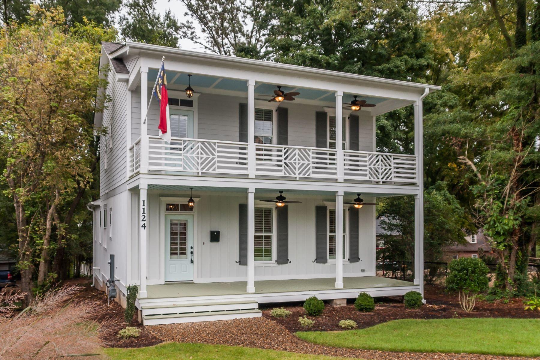 Immobilie zu verkaufen Raleigh