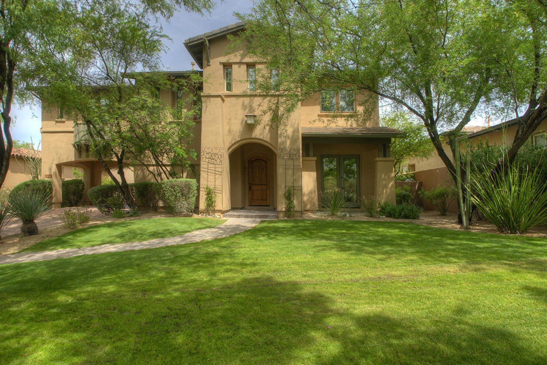 Proprietà in affitto Scottsdale