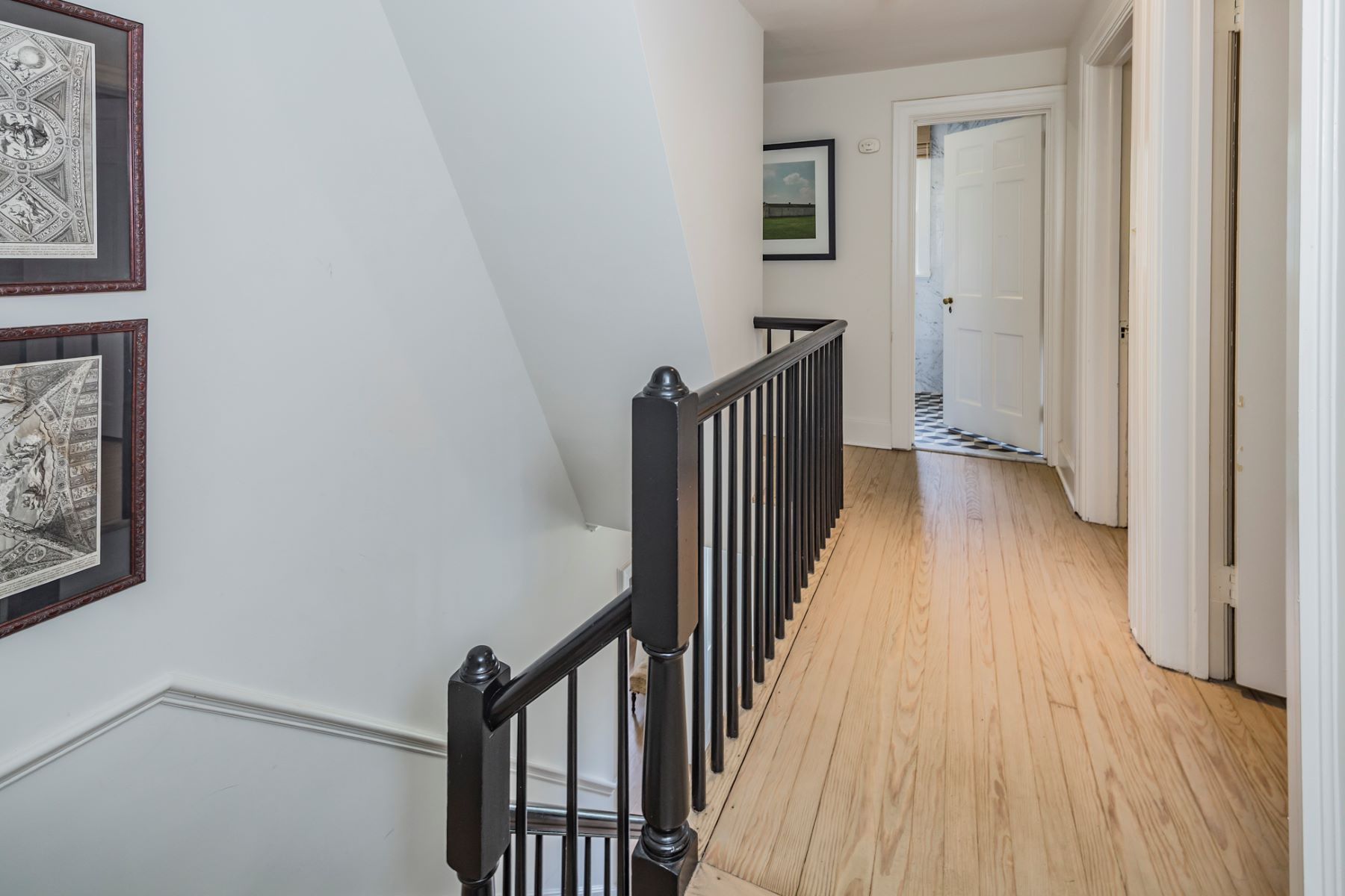 Additional photo for property listing at Easy On The Eyes 57 Elm Road, Princeton, New Jersey 08540 United States
