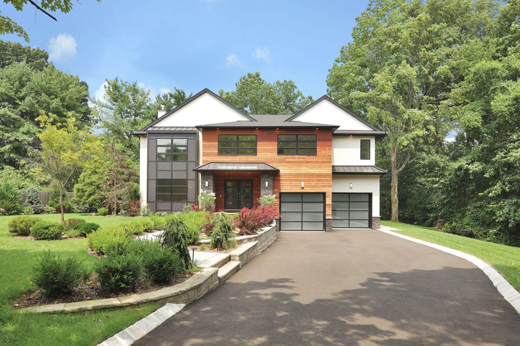 Casa para uma família para Venda às East Hill Smart Home 449 Ruckman Rd, Closter, Nova Jersey 07624 Estados Unidos