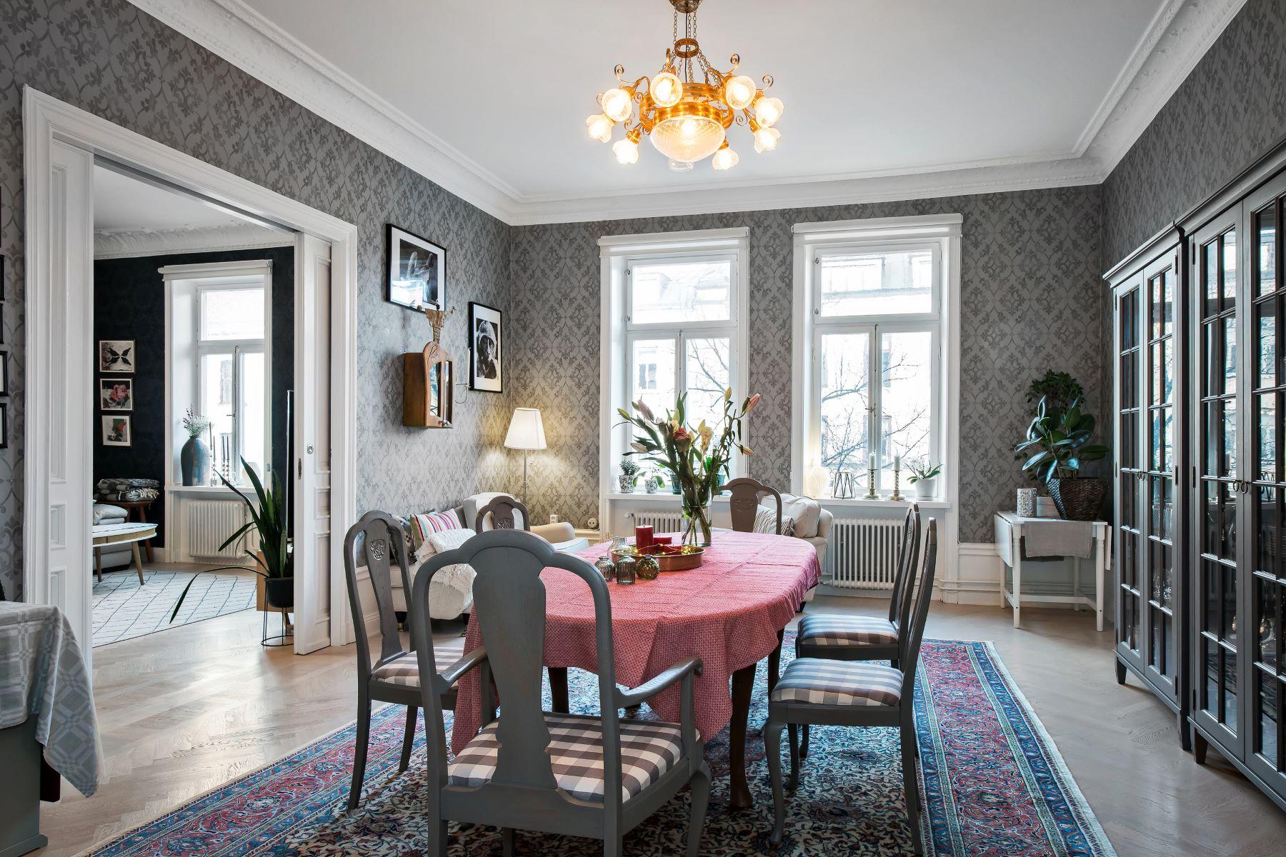 Apartamento para Venda às Odengatan 35 Stockholm, Stockholm, 11351 Suécia
