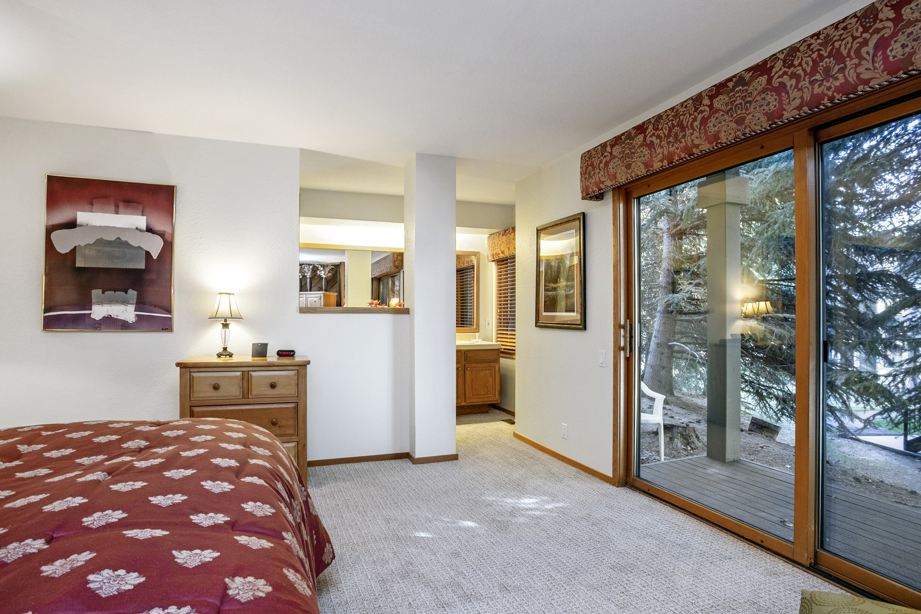Additional photo for property listing at Ridgepoint #149 149 Willis Place #149 Beaver Creek, Colorado 81620 United States