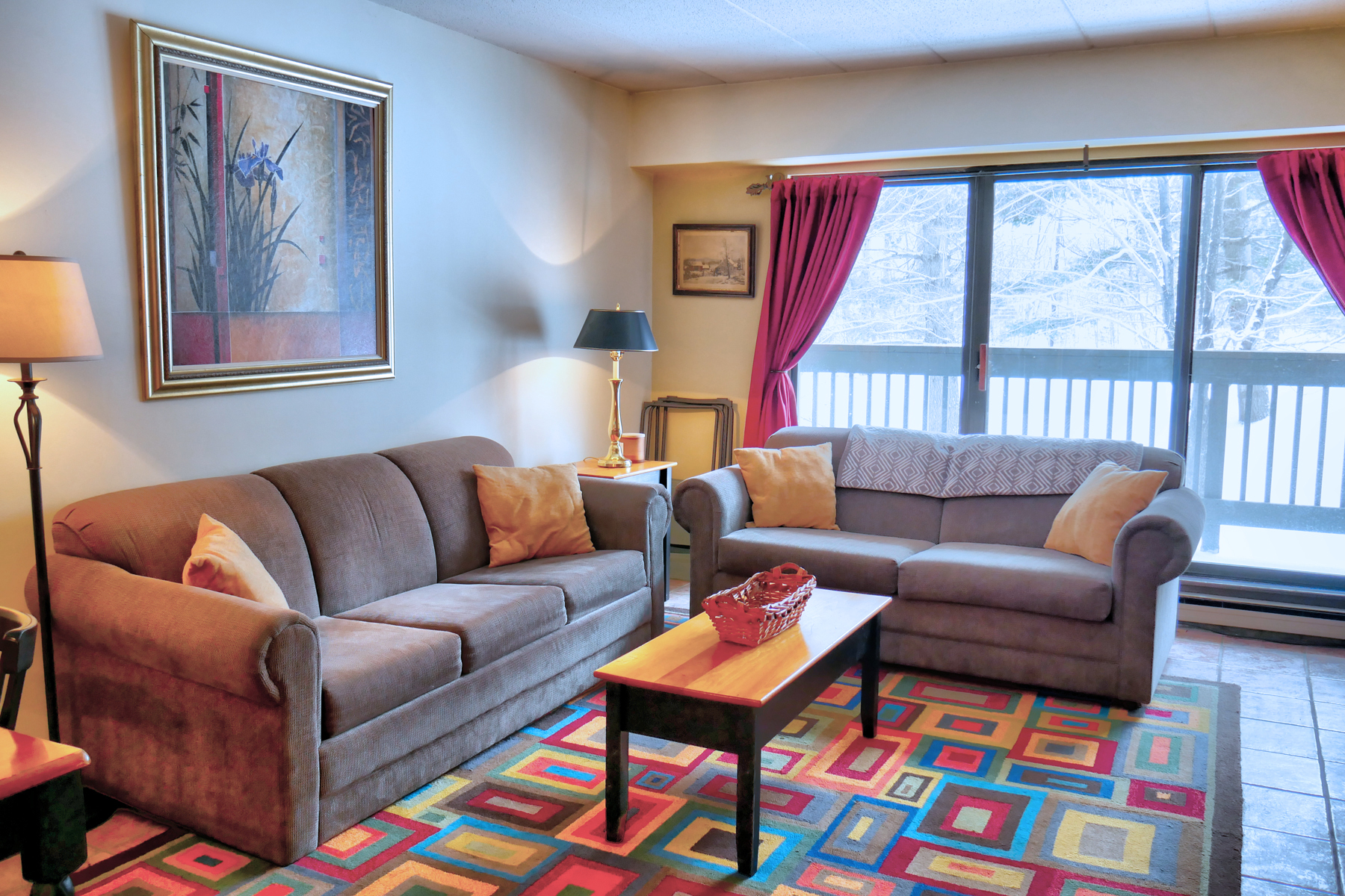 Condominiums for Sale at 137 East Mountain Road 2B2, Killington 137 East Mountain Rd 2B2 Killington, Vermont 05751 United States