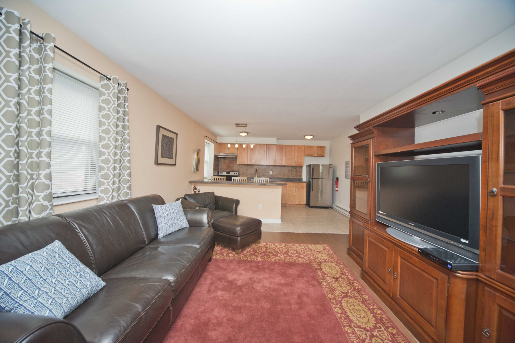 Single Family Home for Sale at Harbor Point 1492 Ocean Ave. #A5 Avon By The Sea, New Jersey, 07760 United States