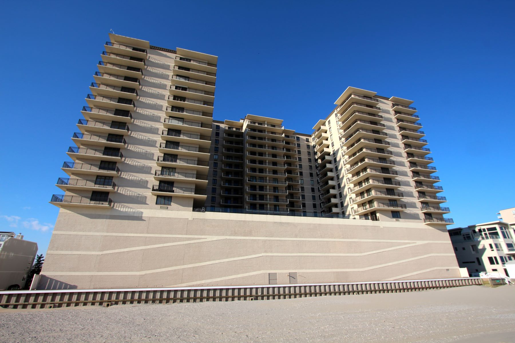 Condominiums for Active at 9600 Atlantic Ave #704 9600 Atlantic Ave, #704 Margate, New Jersey 08402 United States