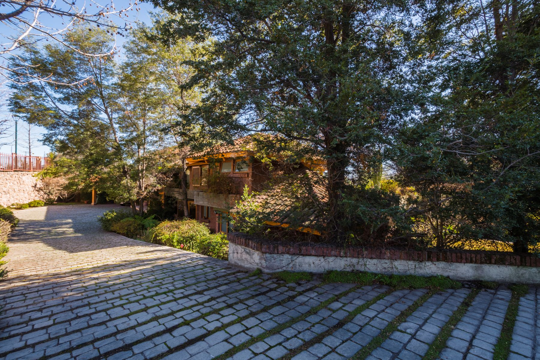 Nhà ở một gia đình vì Bán tại Classic Chilean - Mirene Pérez Design Lo Barnechea, Santiago, Region Metropolitana De Santiago Chi-Lê