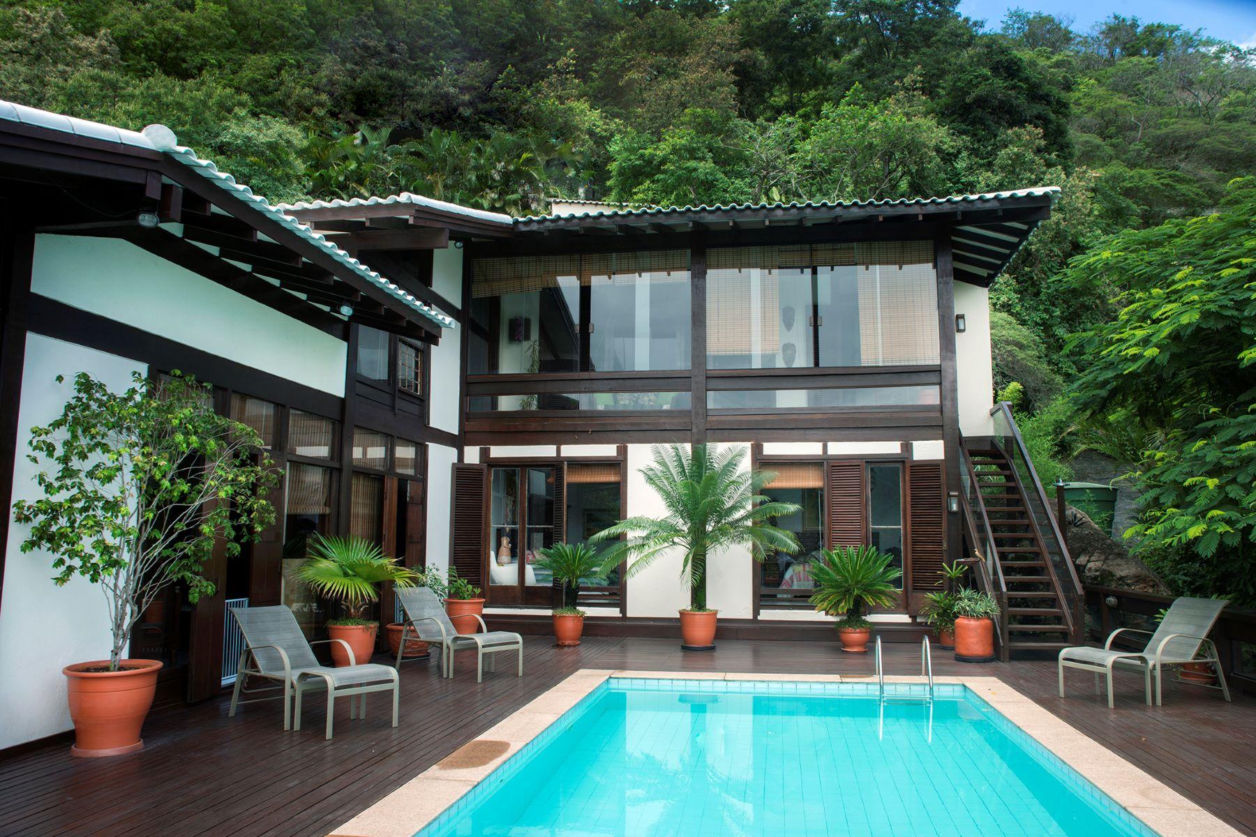 Nhà ở một gia đình vì Bán tại Project by Zanine Caldas Rua José Condé Rio De Janeiro, Rio De Janeiro, 22641-030 Brazil
