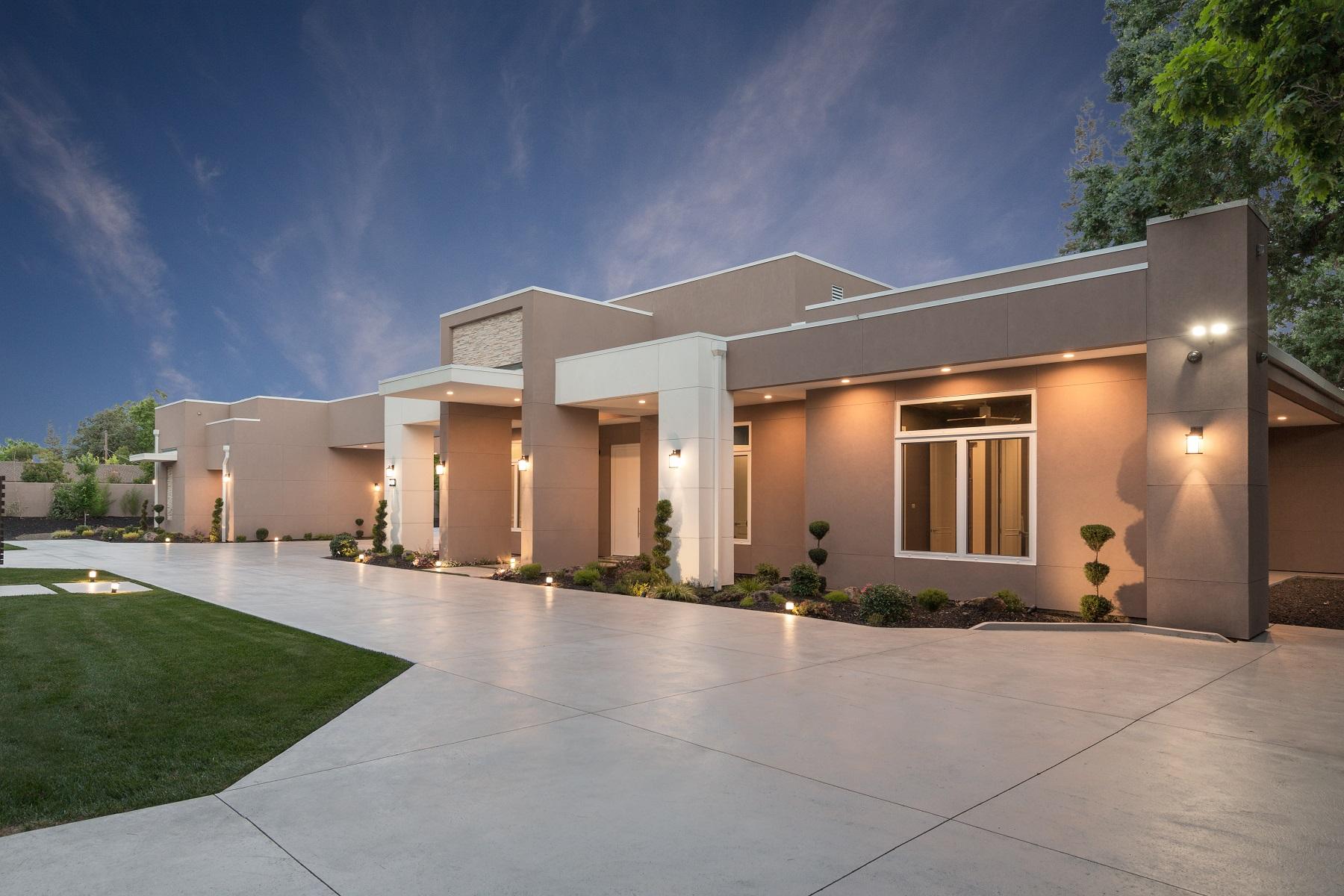 Maison unifamiliale pour l Vente à 3410 Adams Rd, Sacramento, CA 95864 Sacramento, Californie 95864 États-Unis
