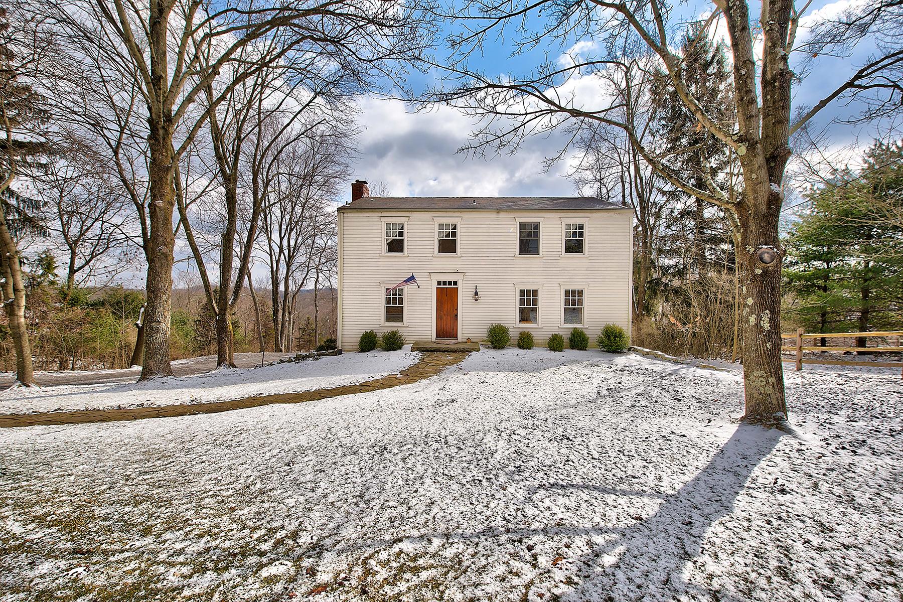 Single Family Homes για την Πώληση στο Sewickley, Πενσιλβανια 15143 Ηνωμένες Πολιτείες