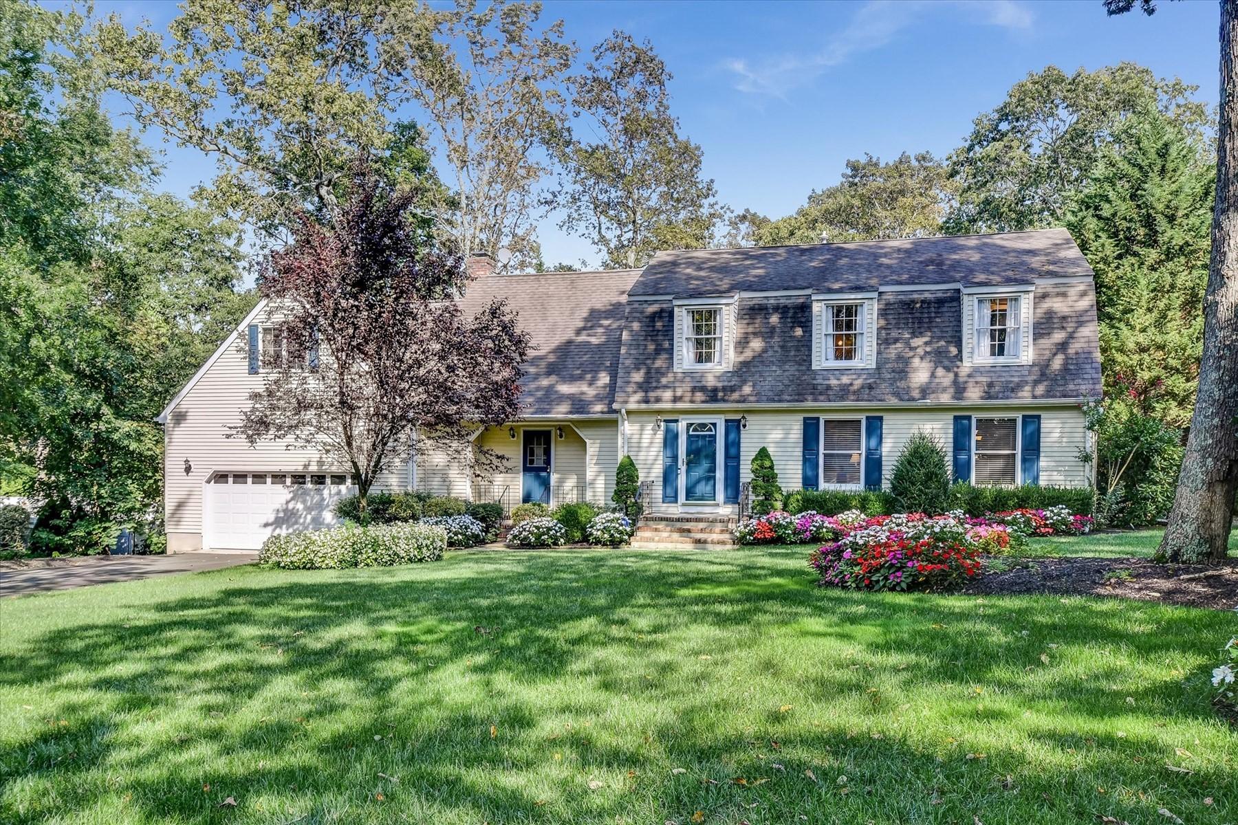 Single Family Homes por un Venta en 662 Rolling Hills Court 662 Rolling Hills Court Brick, Nueva Jersey 08724 Estados Unidos