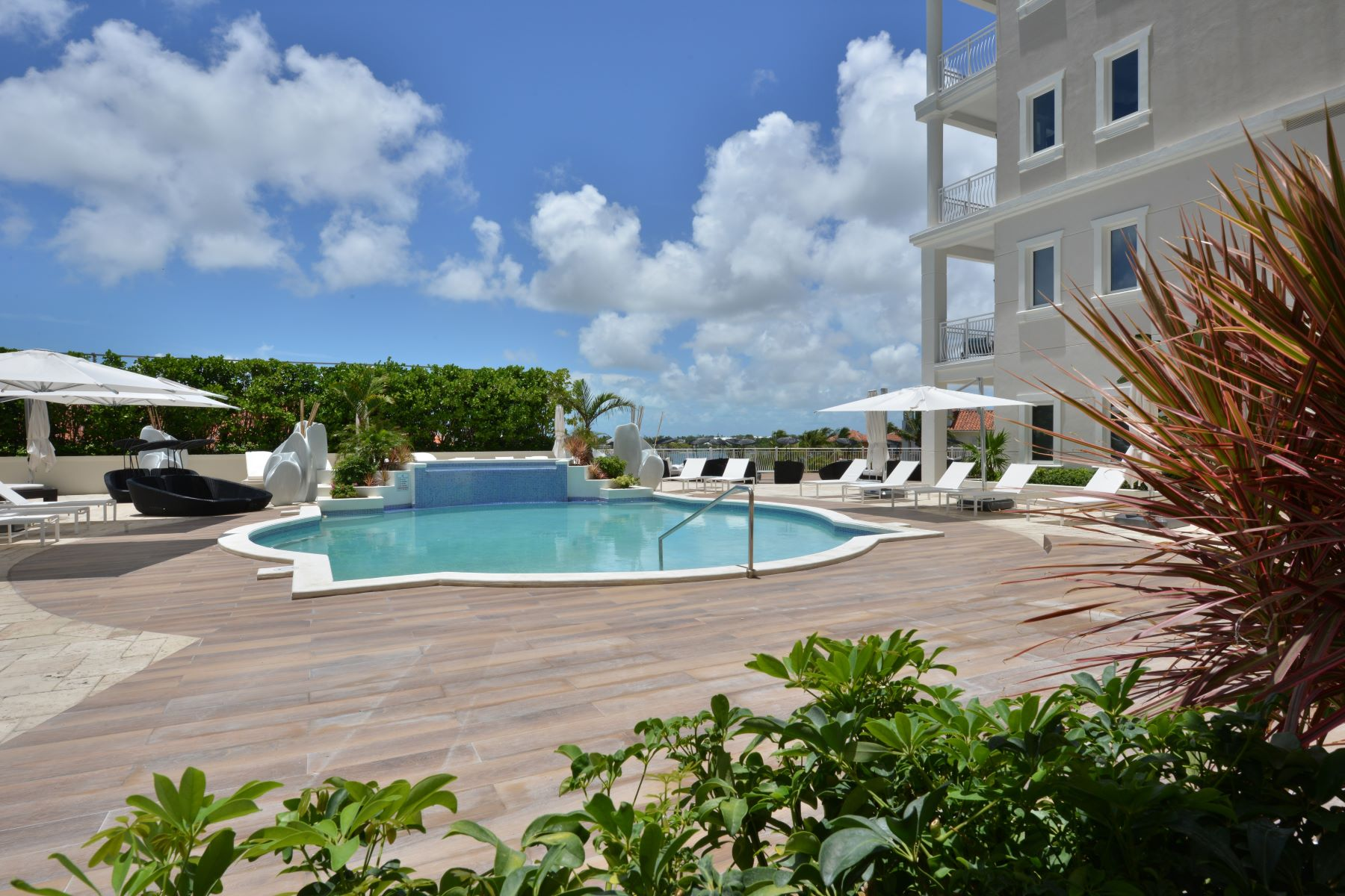 Condominium for Sale at One Ocean #402 One Ocean, Paradise Island, Nassau And Paradise Island Bahamas