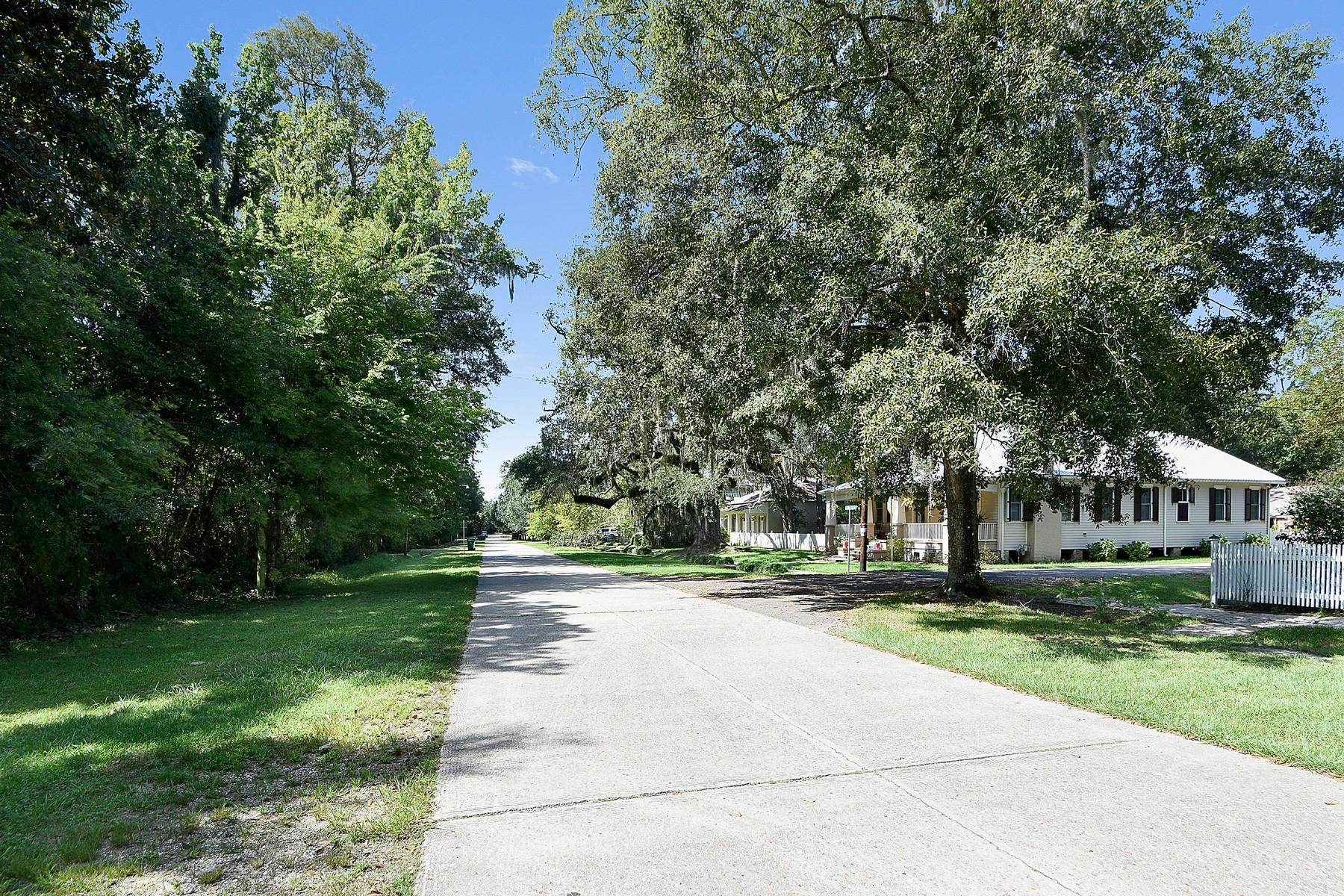 Terreno por un Venta en South America St Covington, Louisiana, 70433 Estados Unidos