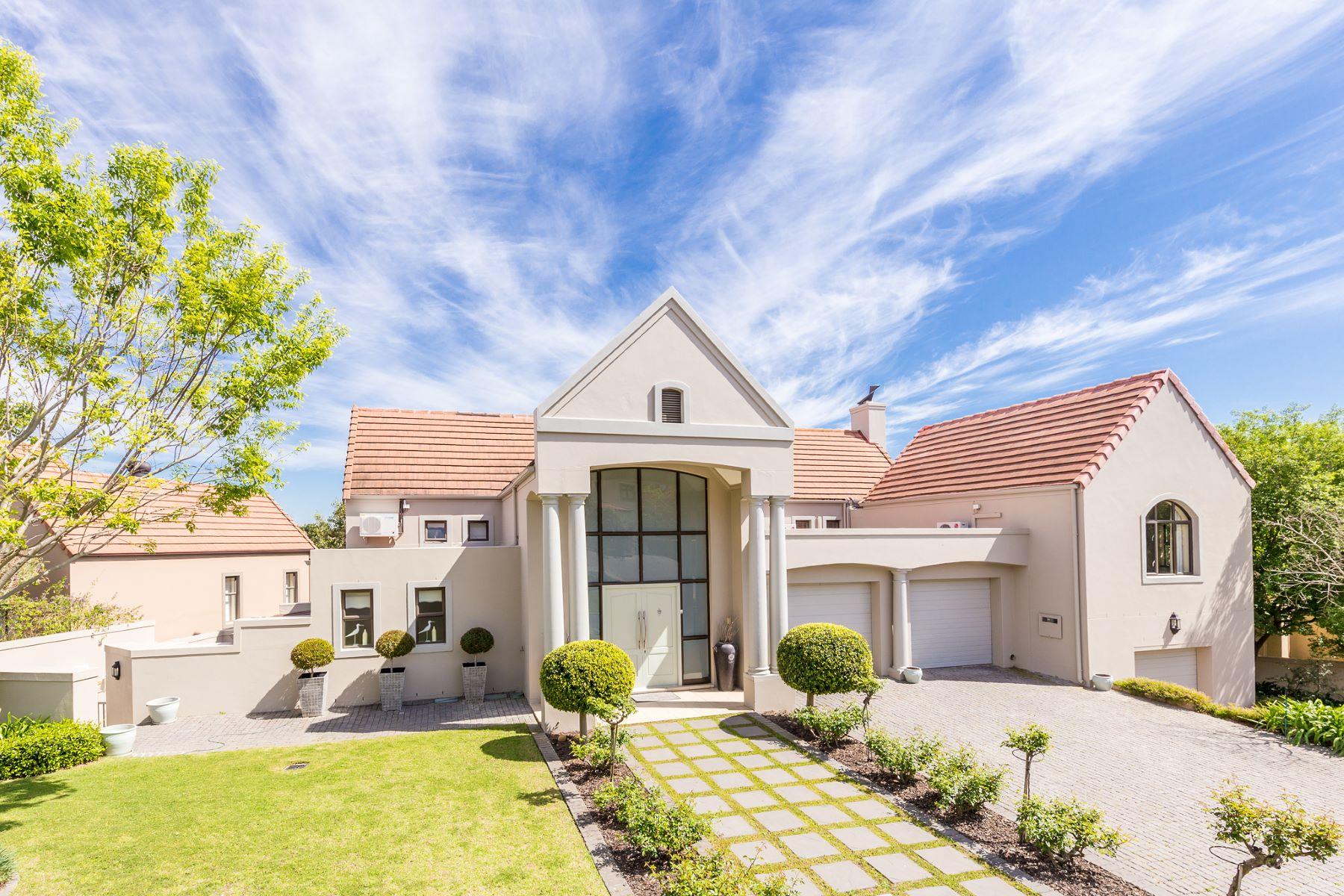 단독 가정 주택 용 매매 에 Boschenmeer Golf & Country Estate Paarl, 웨스턴 케이프, 7646 남아프리카
