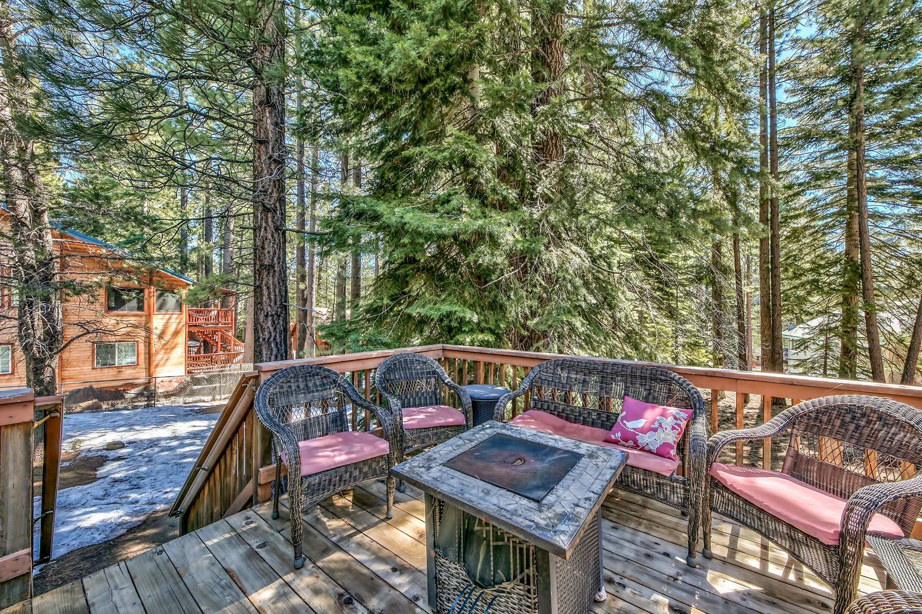 Single Family Homes for Active at 1491 Crystal Air Drive, South Lake Tahoe, CA 96150 1491 Crystal Air Dr. South Lake Tahoe, California 96150 United States