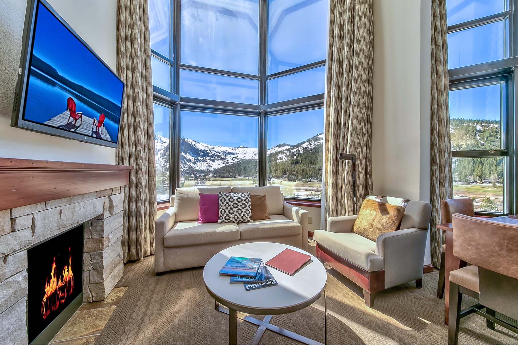 Condominium for Active at 400 Squaw Creek Road #916, Olympic Valley, CA 400 Squaw Creek Road #916 Olympic Valley, California 96146 United States