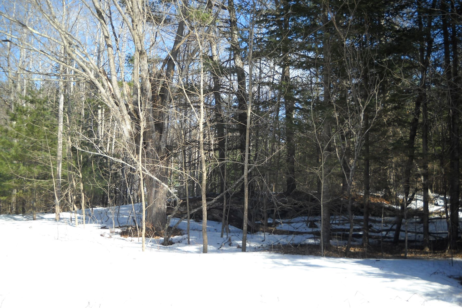 Land for Sale at Two Lots for Six Acres in Piermont 00 Nh 25c Route Piermont, New Hampshire 03779 United States
