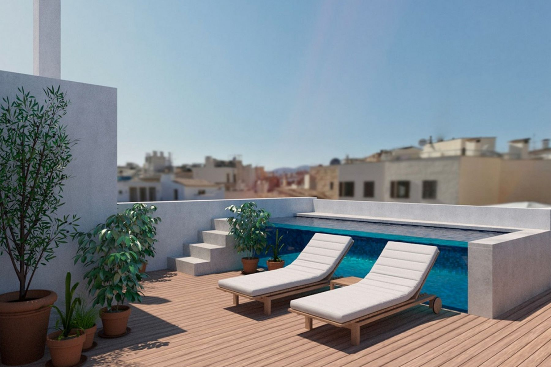 Single Family Home for Sale at Single family home with swimming pool Palma De Mallorca, Balearic Islands Spain